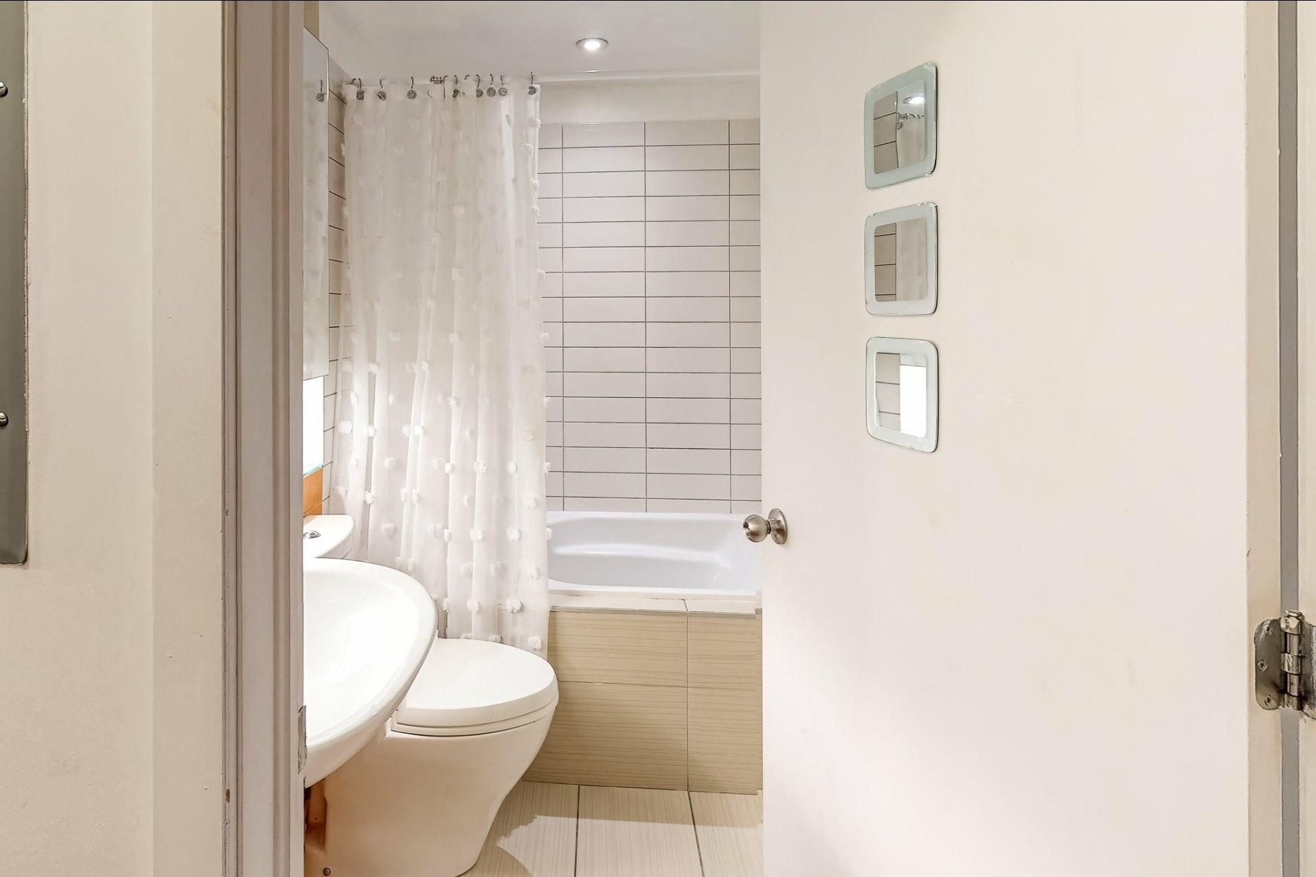 image 4 - Apartment For sale Ville-Marie Montréal  - 2 rooms