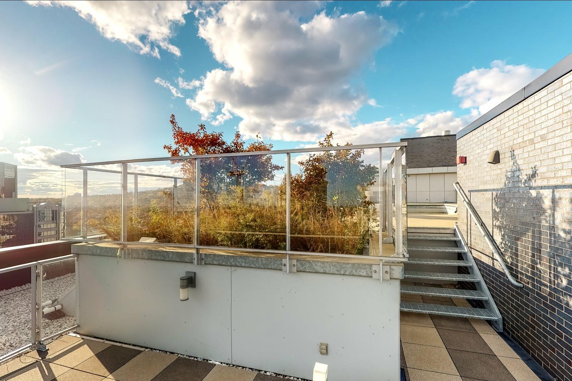 image 20 - Apartment For sale Ville-Marie Montréal  - 2 rooms