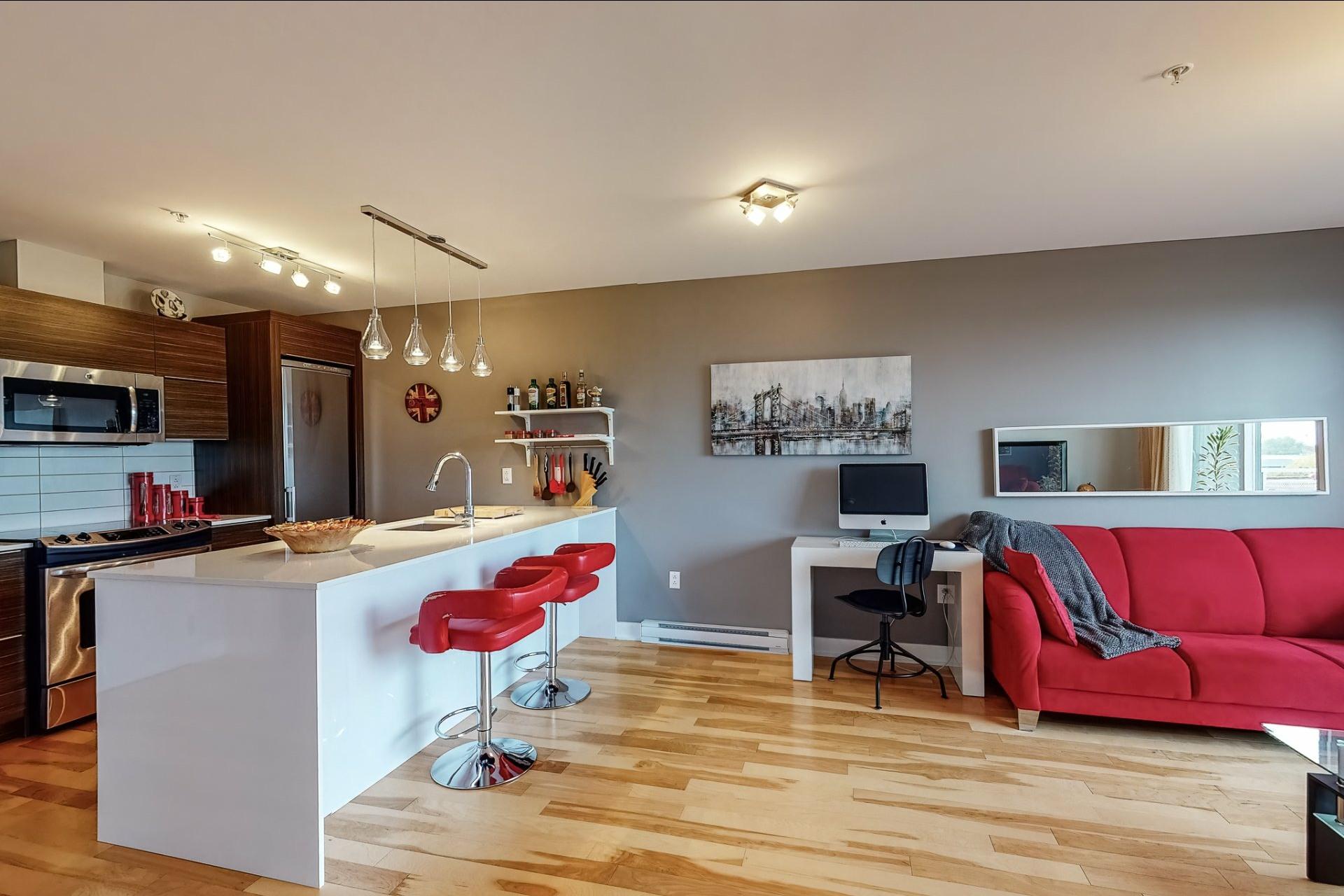 image 5 - Appartement À vendre Rosemont/La Petite-Patrie Montréal  - 3 pièces