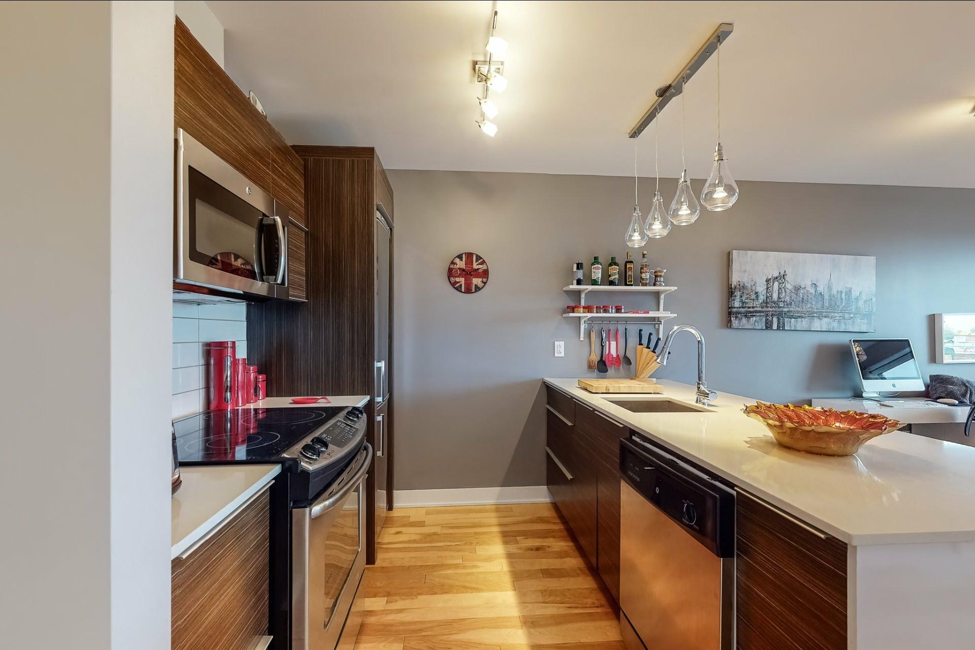 image 7 - Appartement À vendre Rosemont/La Petite-Patrie Montréal  - 3 pièces