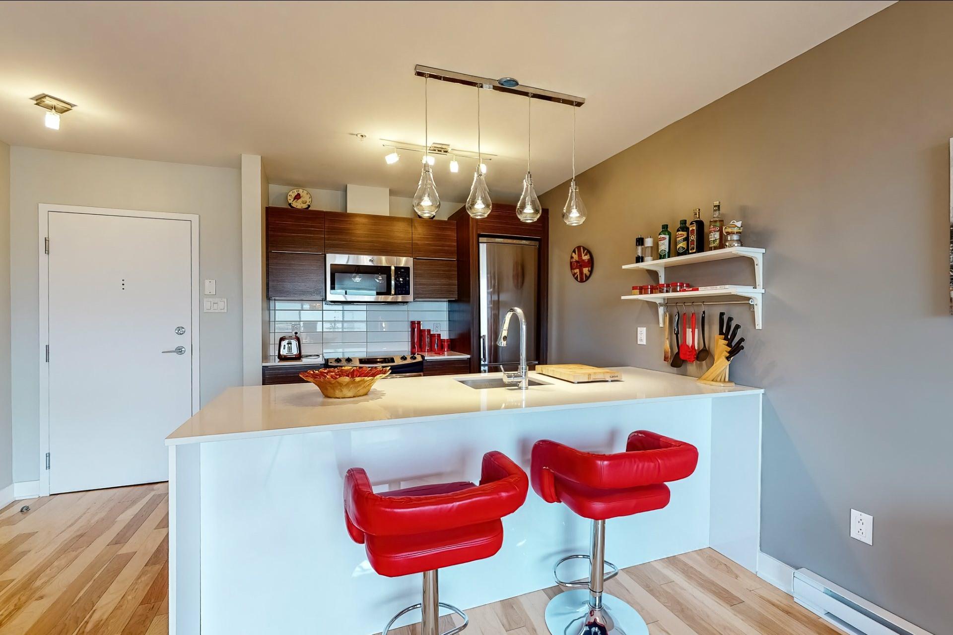 image 8 - Appartement À vendre Rosemont/La Petite-Patrie Montréal  - 3 pièces