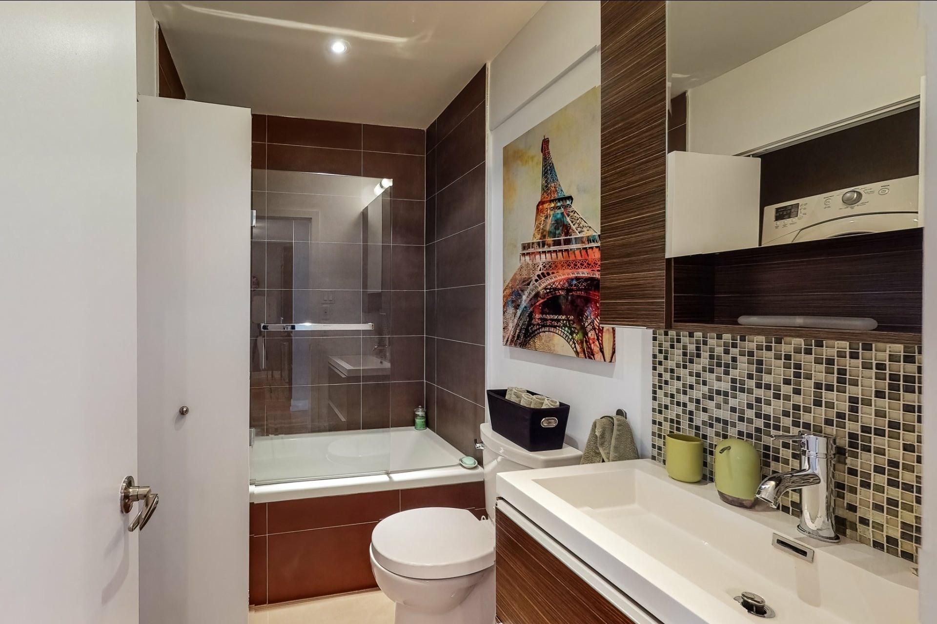 image 9 - Appartement À vendre Rosemont/La Petite-Patrie Montréal  - 3 pièces