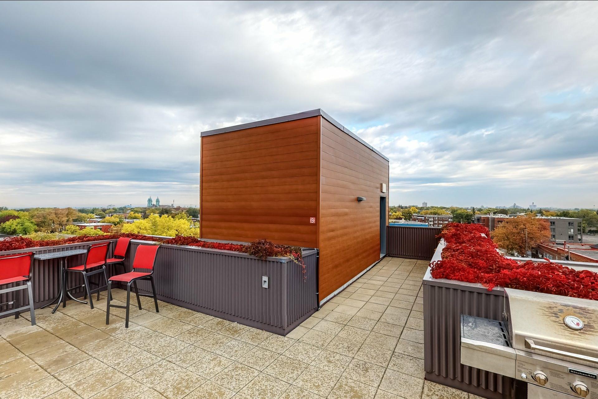 image 20 - Appartement À vendre Rosemont/La Petite-Patrie Montréal  - 3 pièces