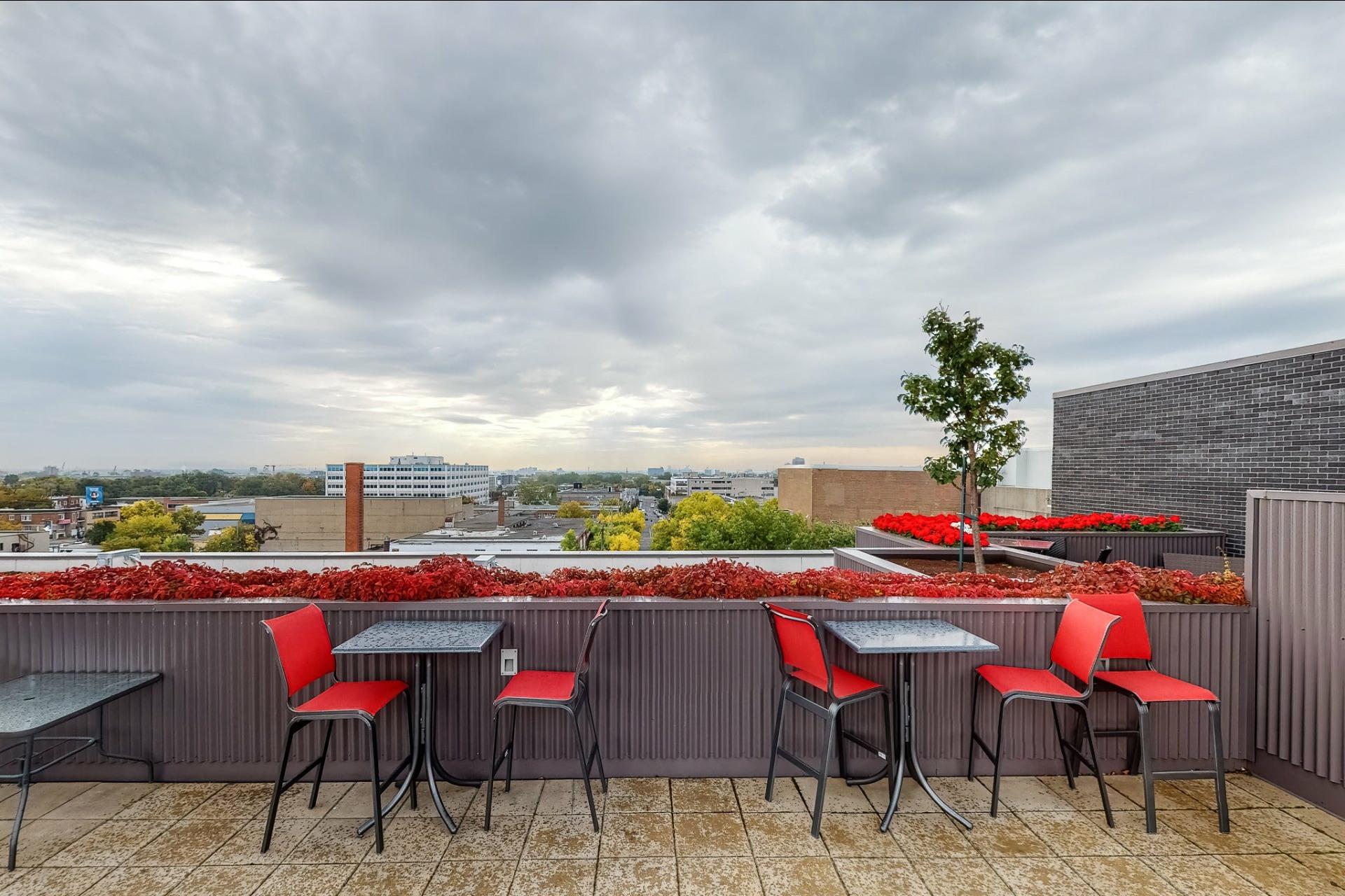 image 18 - Appartement À vendre Rosemont/La Petite-Patrie Montréal  - 3 pièces