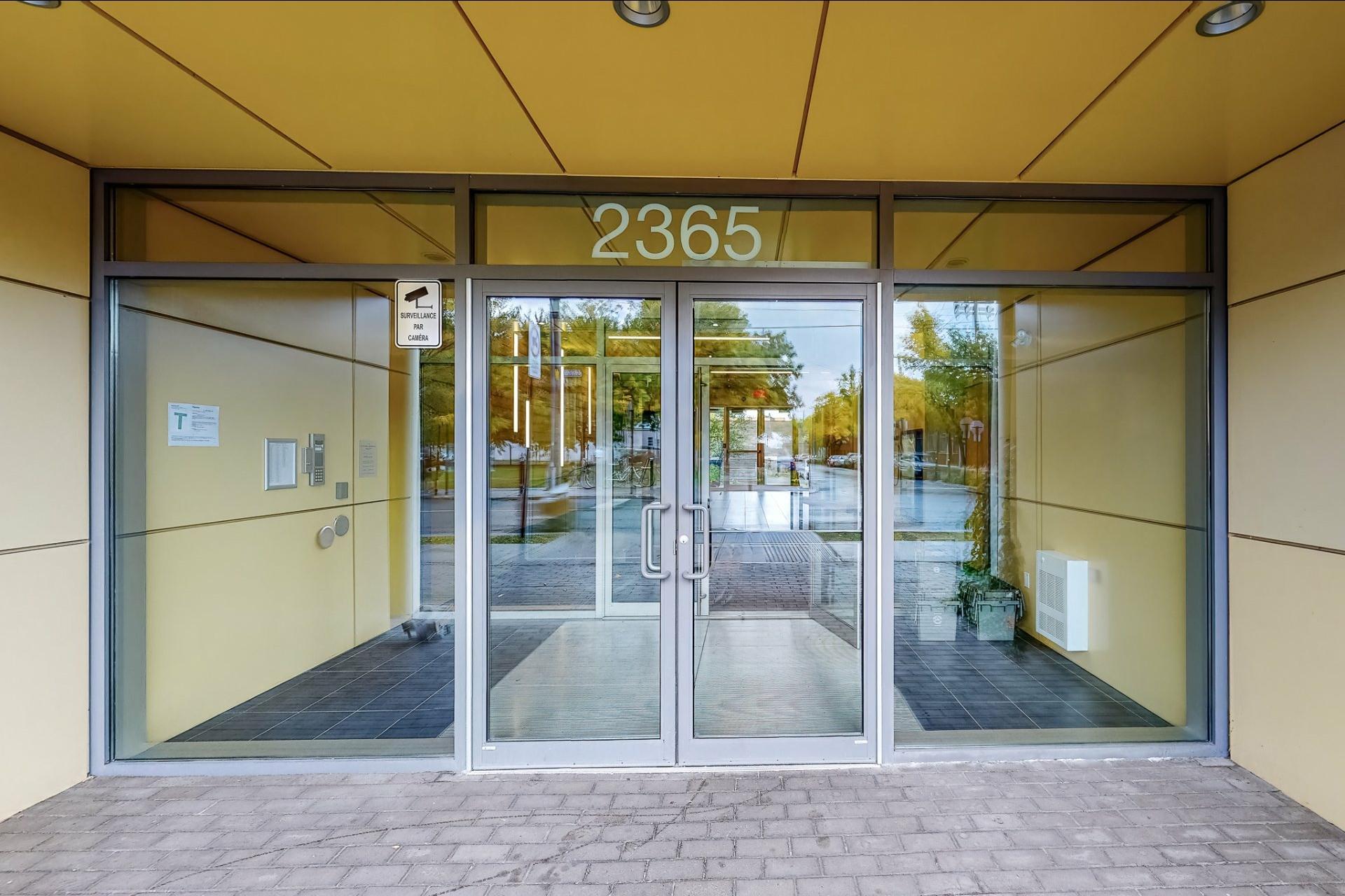 image 15 - Appartement À vendre Rosemont/La Petite-Patrie Montréal  - 3 pièces