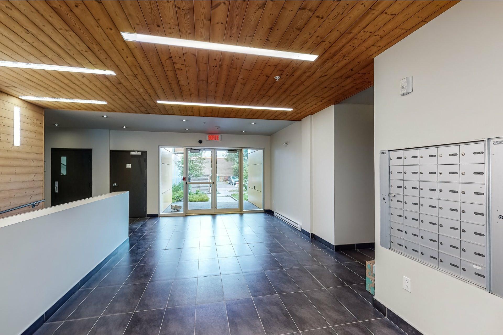 image 16 - Appartement À vendre Rosemont/La Petite-Patrie Montréal  - 3 pièces