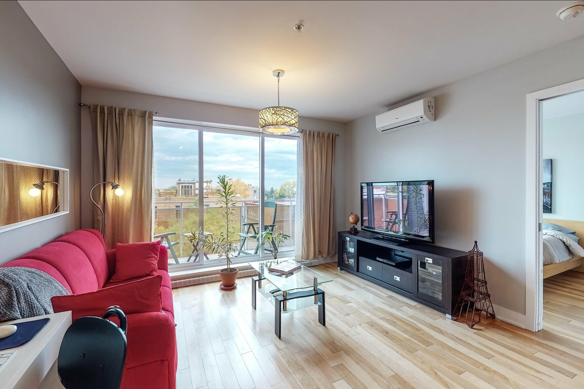 image 4 - Appartement À vendre Rosemont/La Petite-Patrie Montréal  - 3 pièces