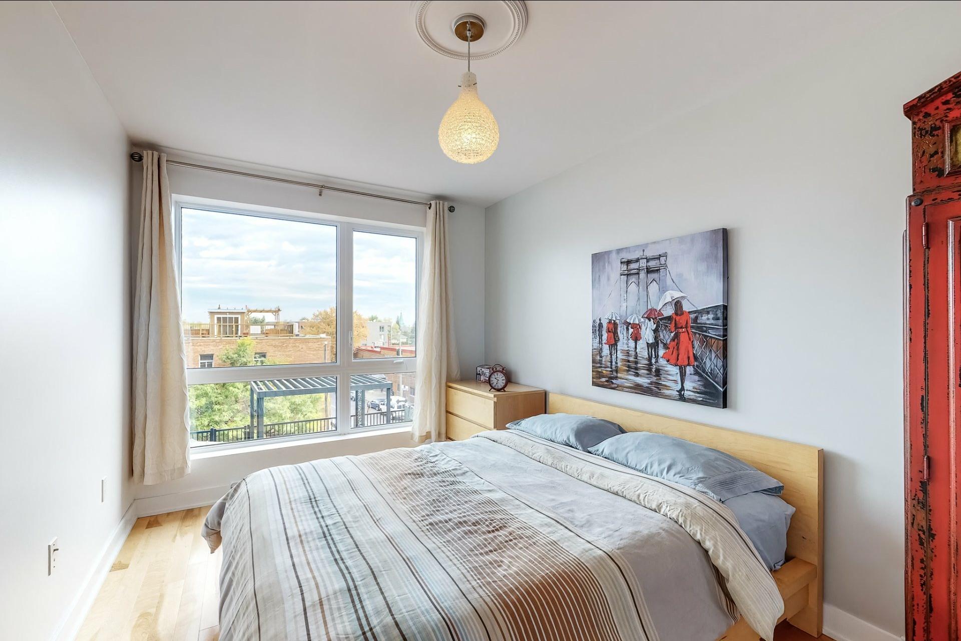 image 10 - Appartement À vendre Rosemont/La Petite-Patrie Montréal  - 3 pièces