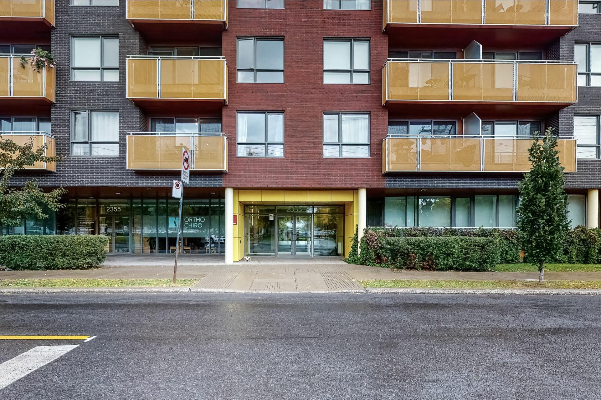 image 14 - Appartement À vendre Rosemont/La Petite-Patrie Montréal  - 3 pièces