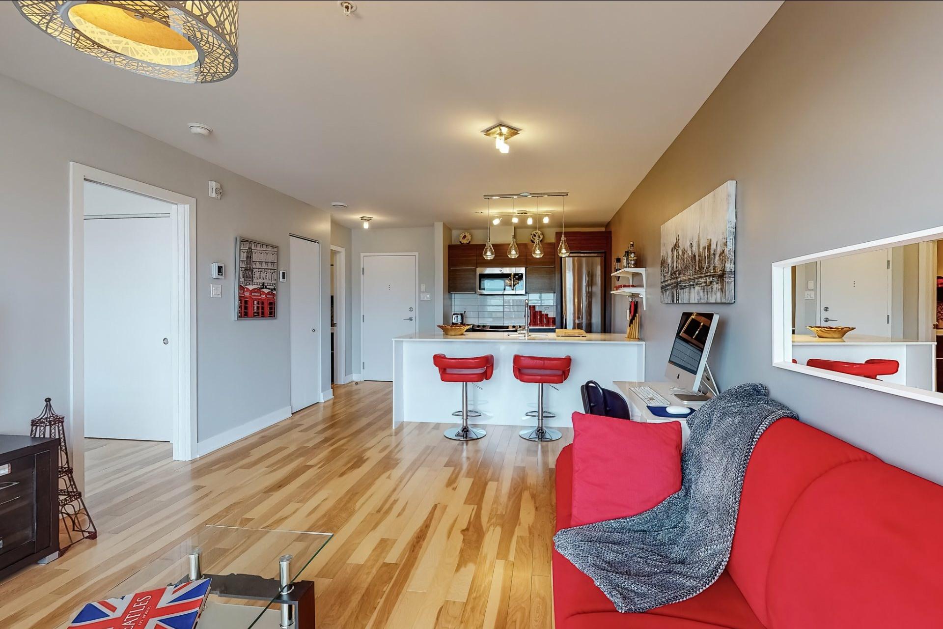 image 12 - Appartement À vendre Rosemont/La Petite-Patrie Montréal  - 3 pièces