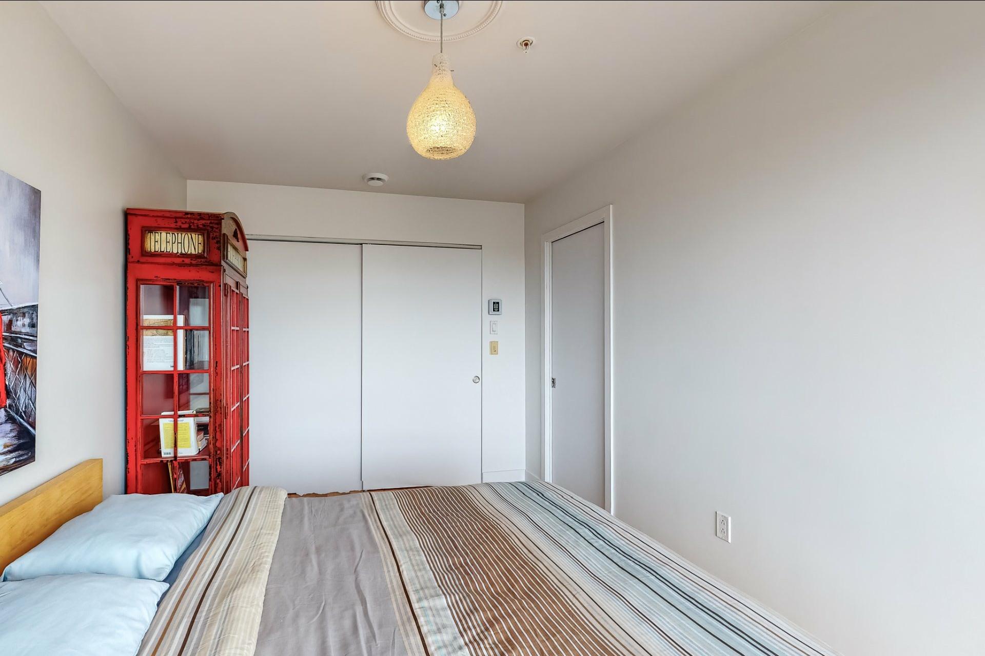 image 11 - Appartement À vendre Rosemont/La Petite-Patrie Montréal  - 3 pièces