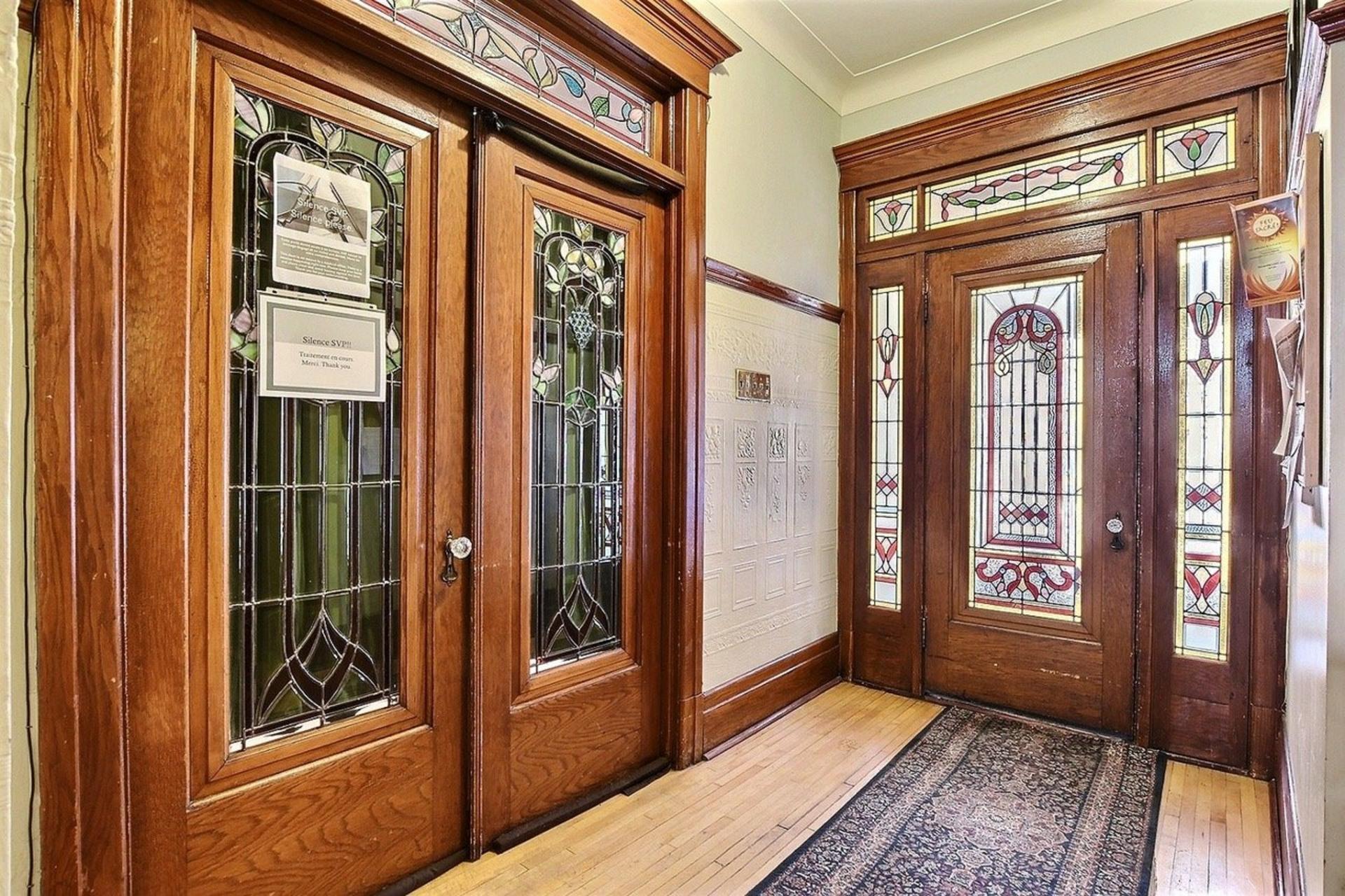 image 1 - Immeuble à revenus À vendre Le Plateau-Mont-Royal Montréal  - 4 pièces