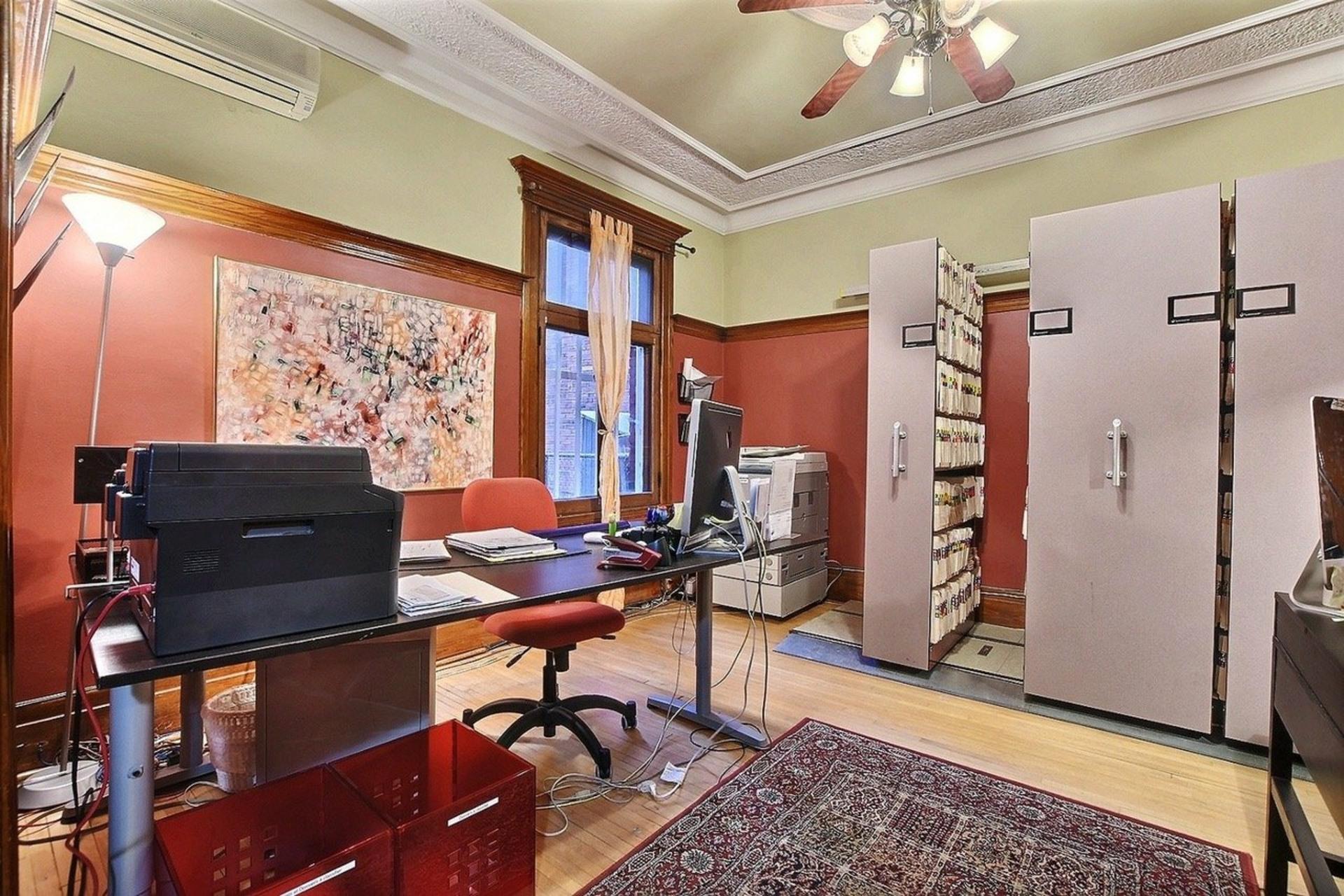 image 4 - Immeuble à revenus À vendre Le Plateau-Mont-Royal Montréal  - 4 pièces