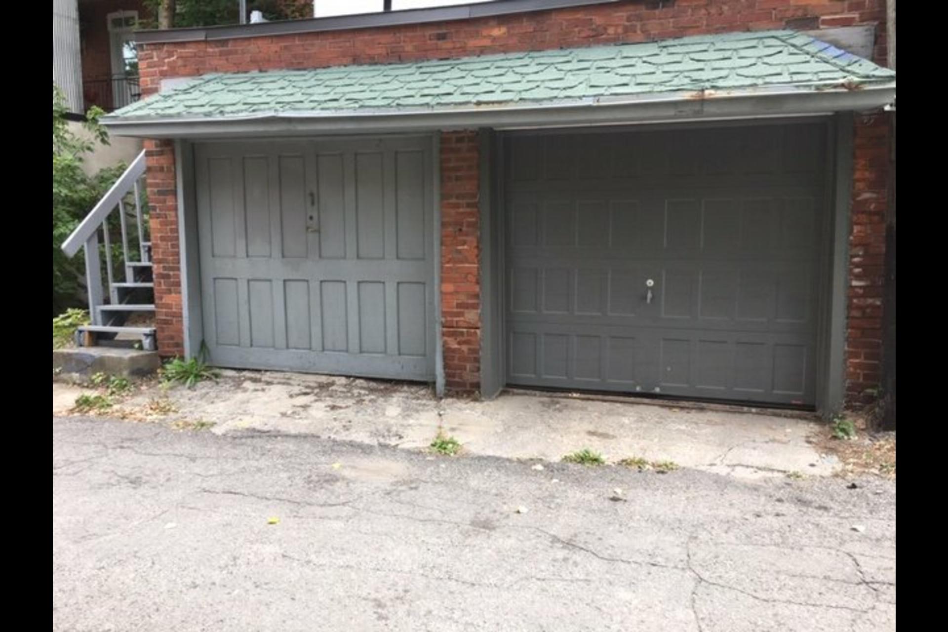 image 24 - Immeuble à revenus À vendre Le Plateau-Mont-Royal Montréal  - 4 pièces