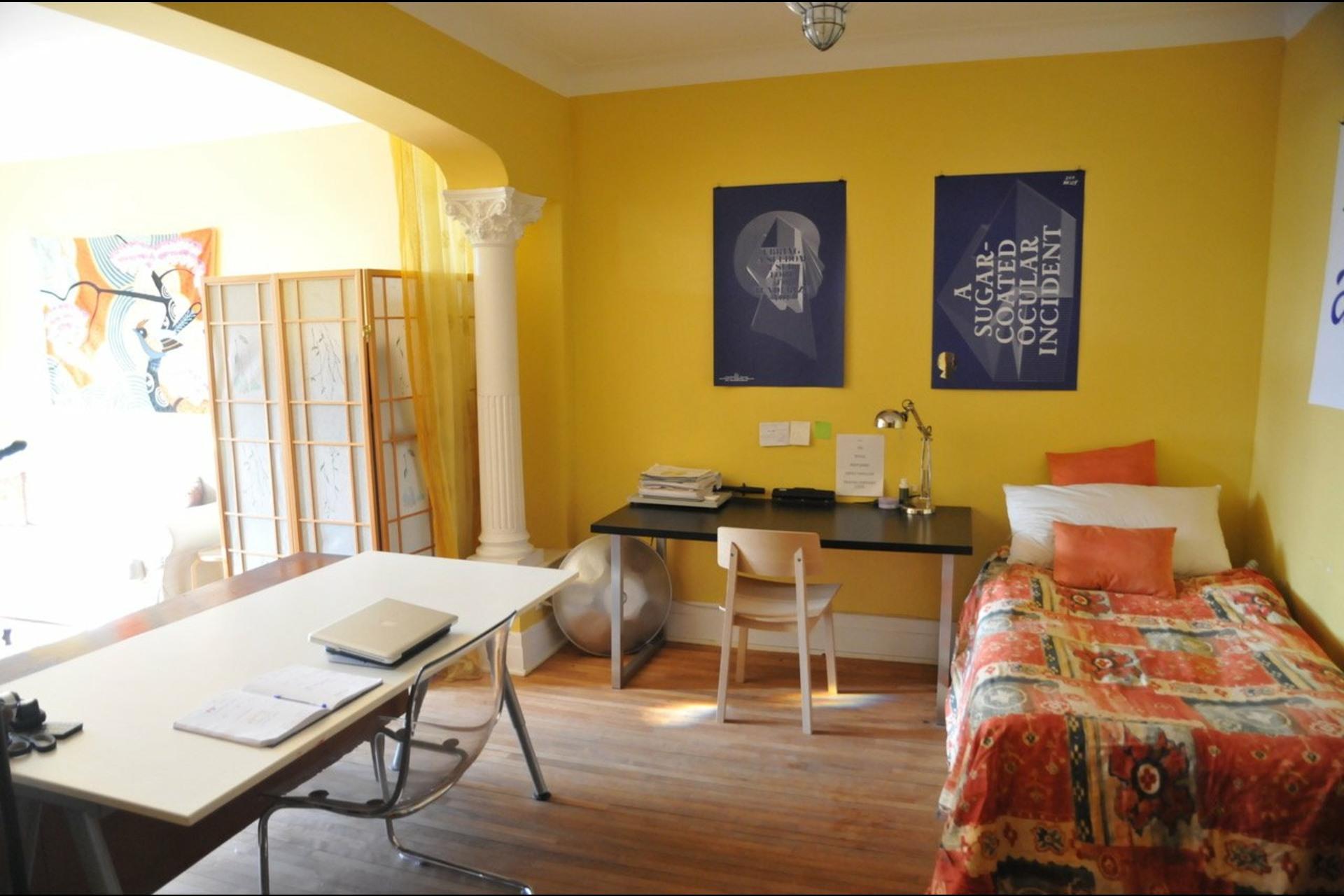 image 17 - Immeuble à revenus À vendre Le Plateau-Mont-Royal Montréal  - 4 pièces