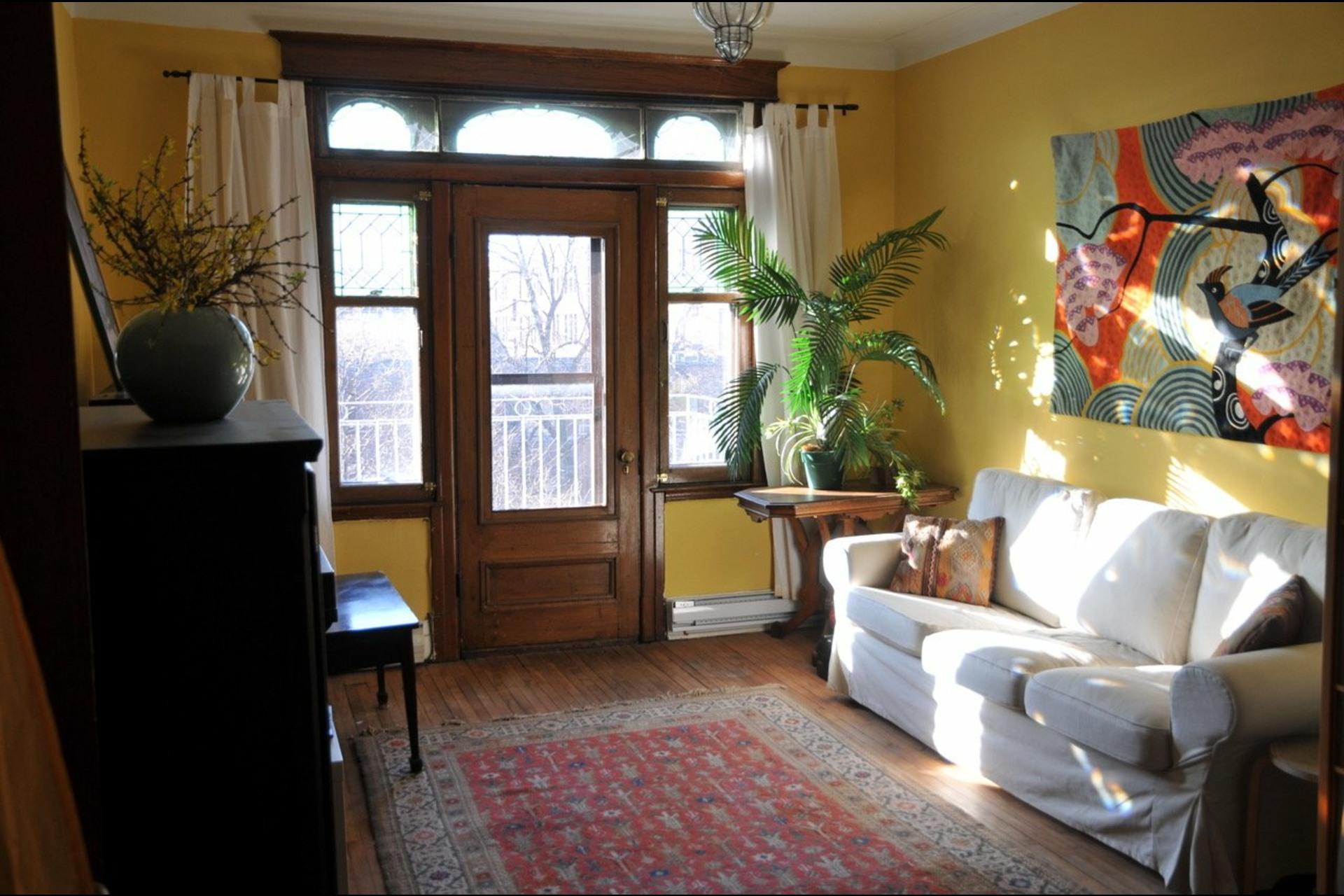 image 16 - Immeuble à revenus À vendre Le Plateau-Mont-Royal Montréal  - 4 pièces