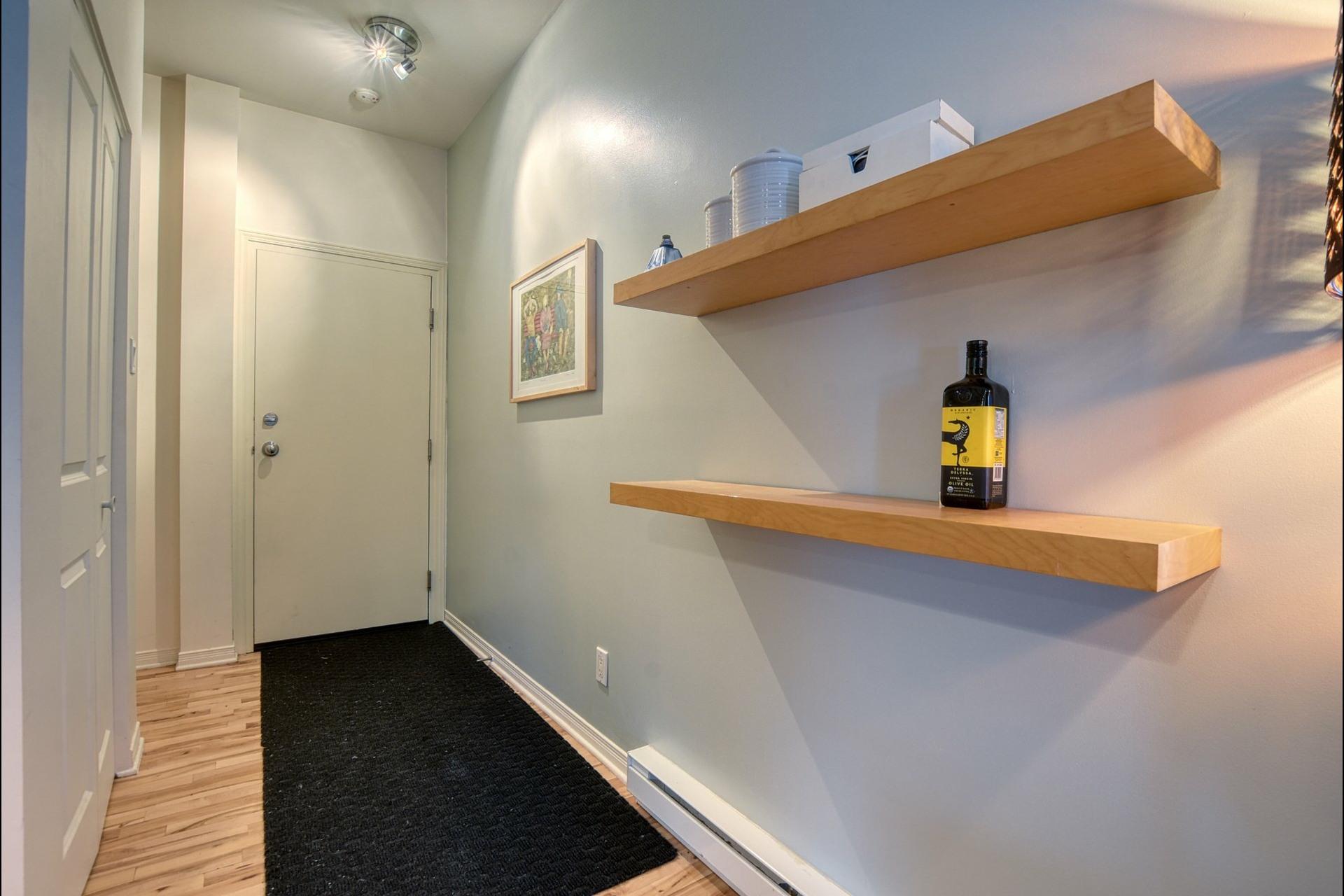 image 1 - Appartement À vendre Rosemont/La Petite-Patrie Montréal  - 6 pièces