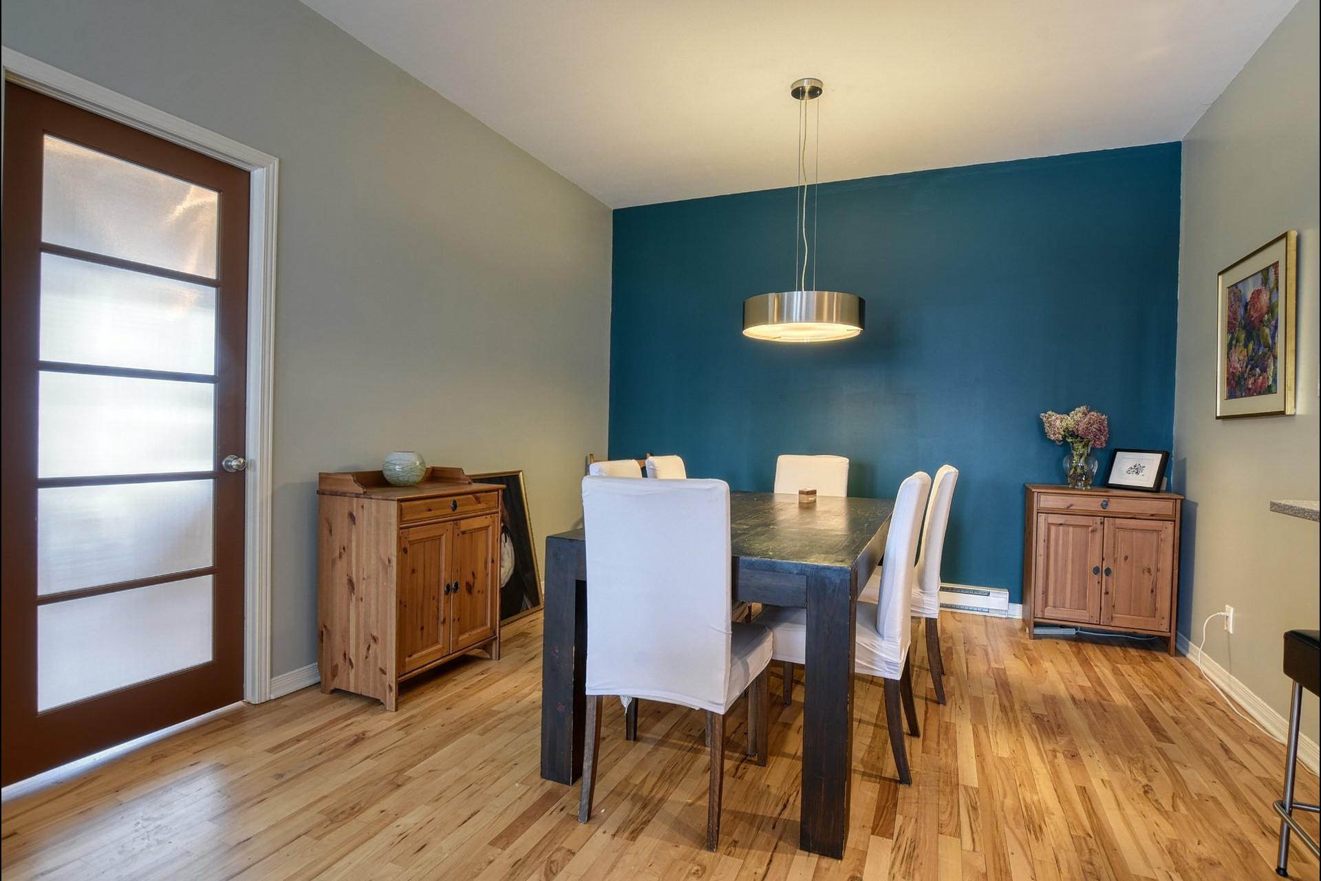 image 4 - Appartement À vendre Rosemont/La Petite-Patrie Montréal  - 6 pièces