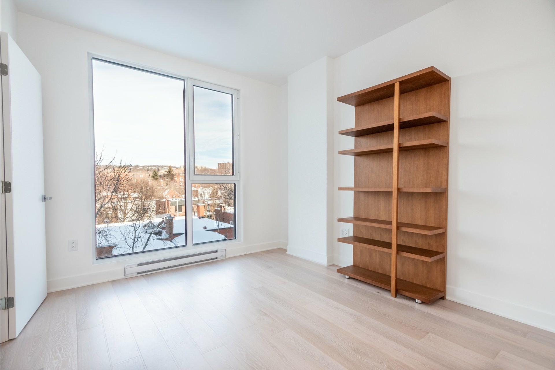 image 25 - Appartement À louer Côte-des-Neiges/Notre-Dame-de-Grâce Montréal  - 5 pièces