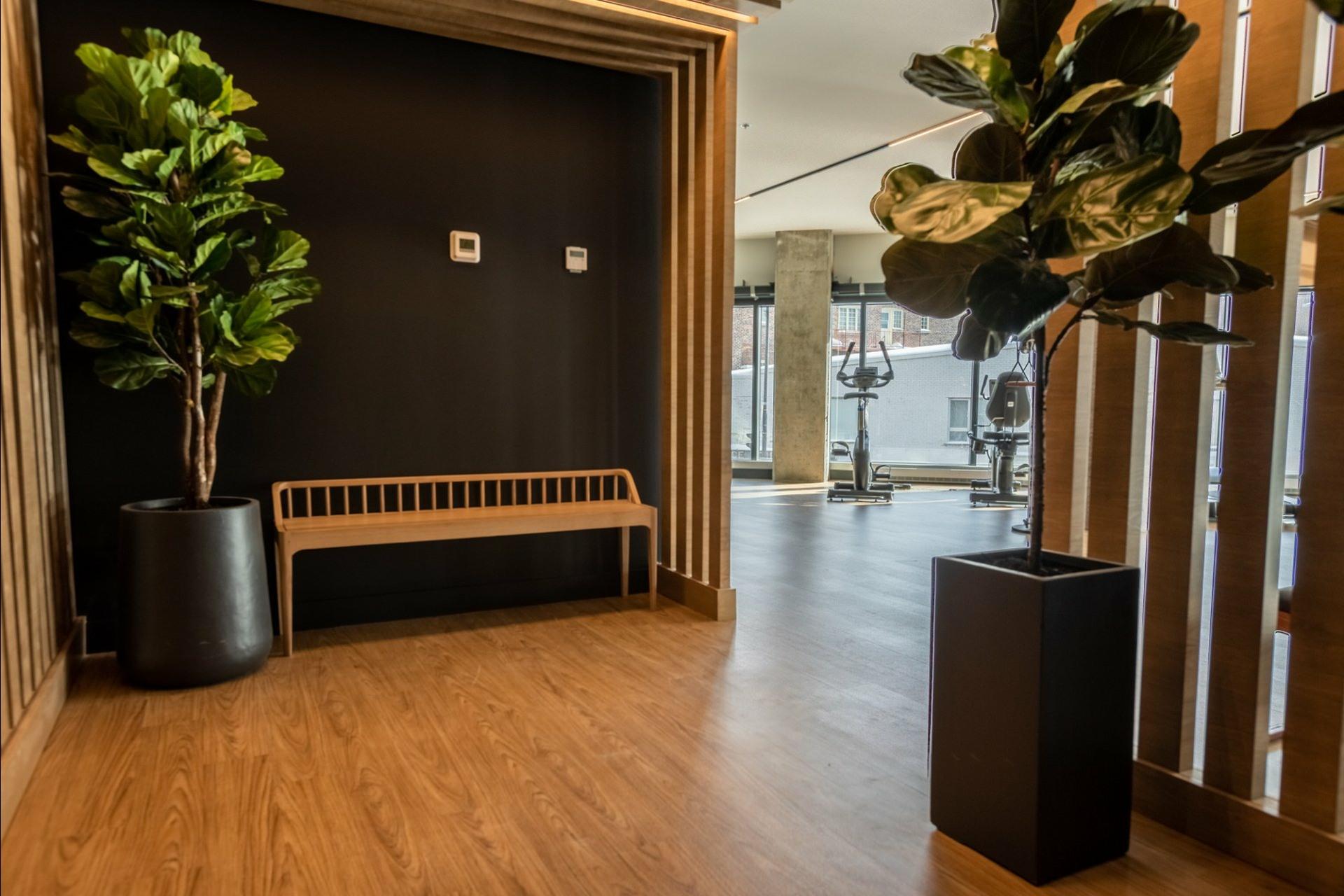 image 30 - Appartement À louer Côte-des-Neiges/Notre-Dame-de-Grâce Montréal  - 5 pièces
