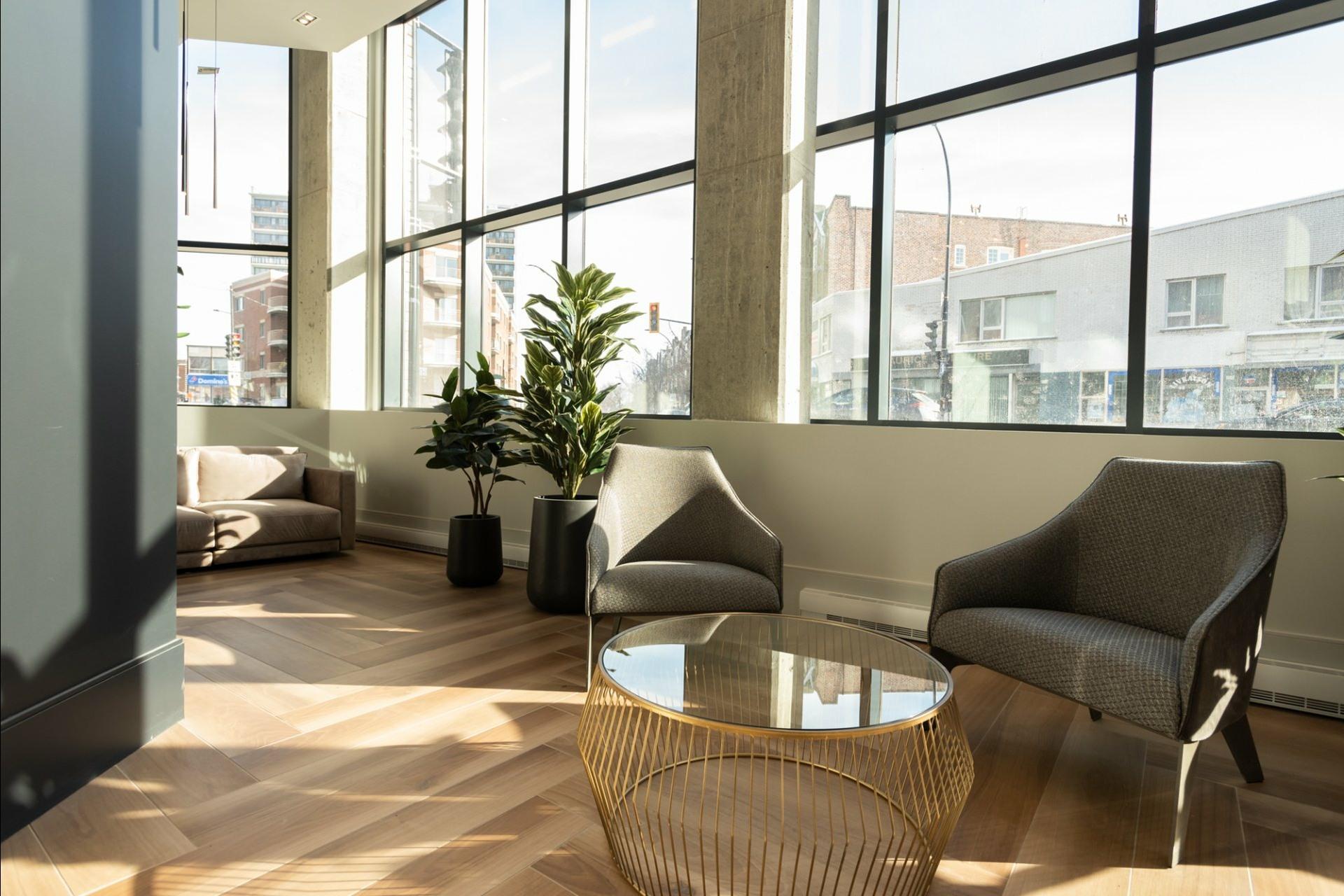 image 32 - Appartement À louer Côte-des-Neiges/Notre-Dame-de-Grâce Montréal  - 5 pièces