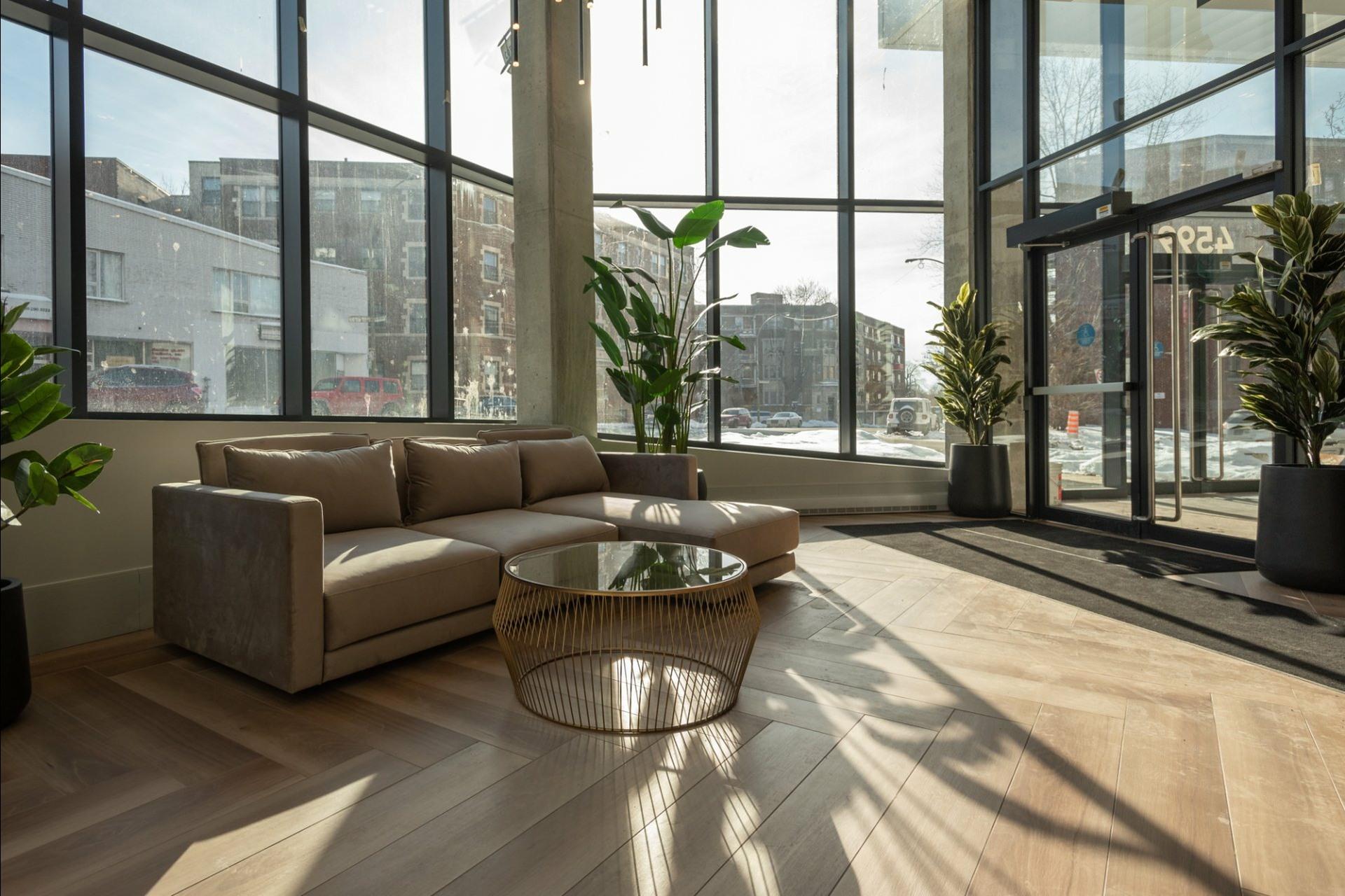 image 33 - Appartement À louer Côte-des-Neiges/Notre-Dame-de-Grâce Montréal  - 5 pièces