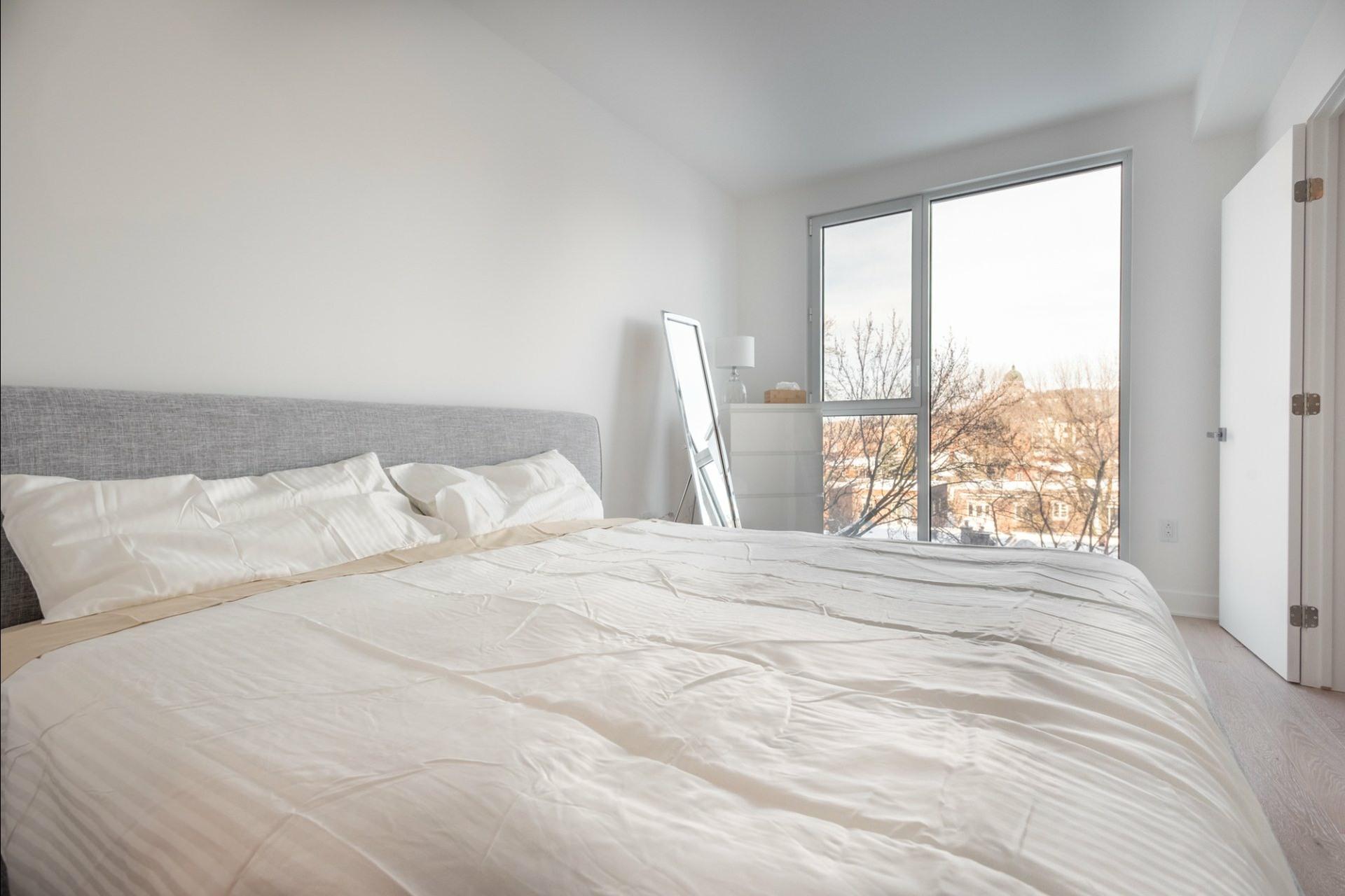 image 19 - Appartement À louer Côte-des-Neiges/Notre-Dame-de-Grâce Montréal  - 5 pièces
