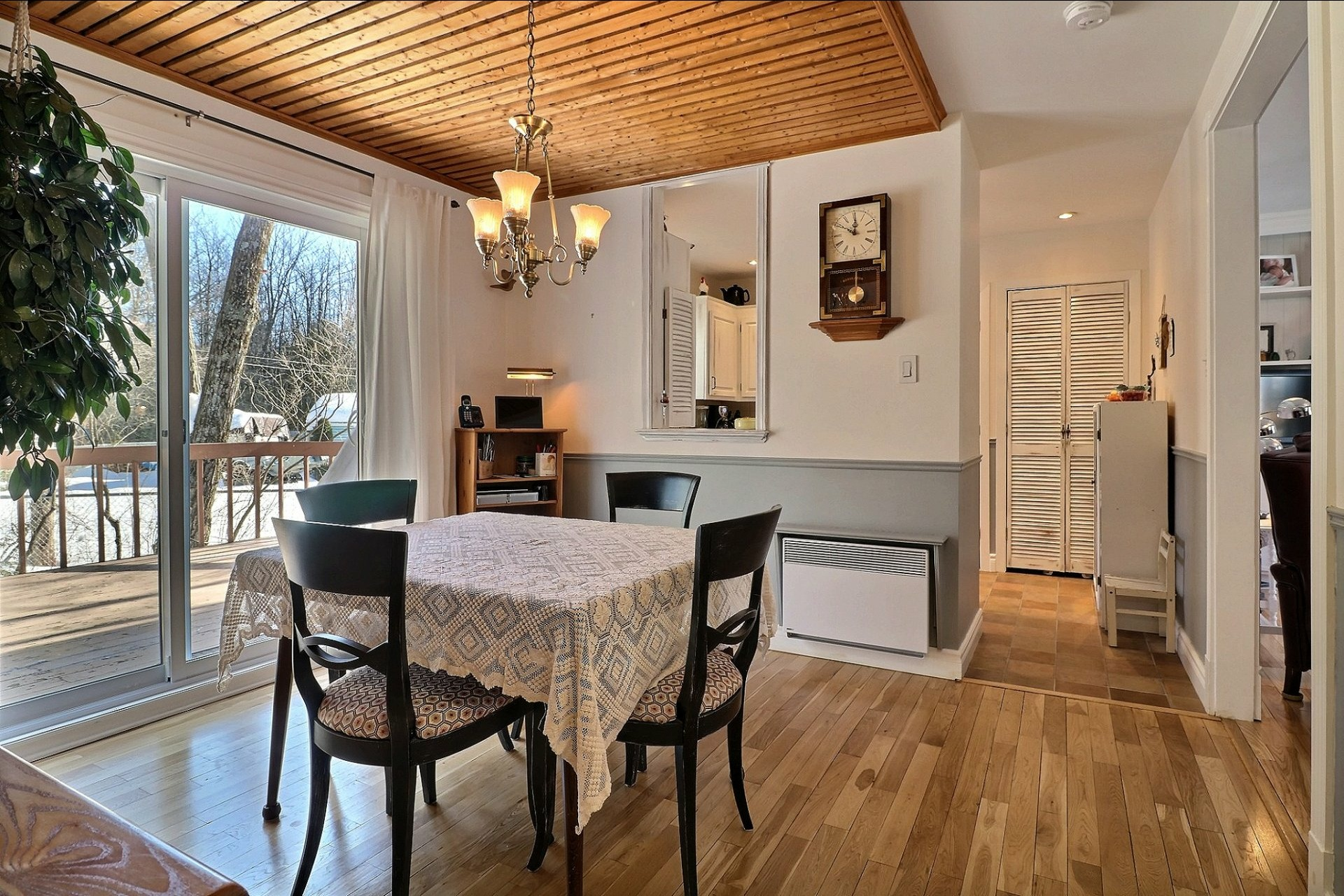 image 7 - House For sale Mascouche - 8 rooms