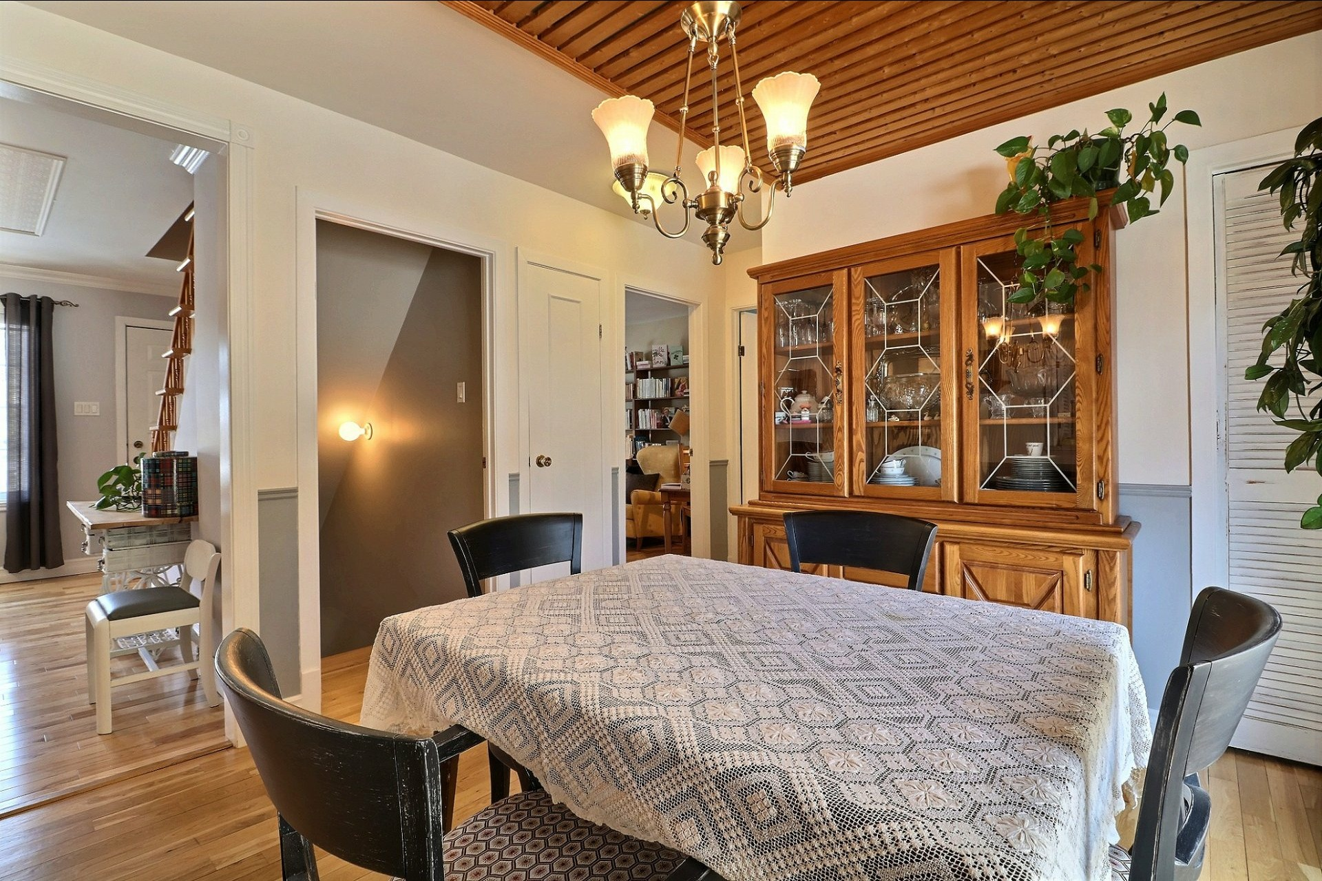 image 4 - House For sale Mascouche - 8 rooms