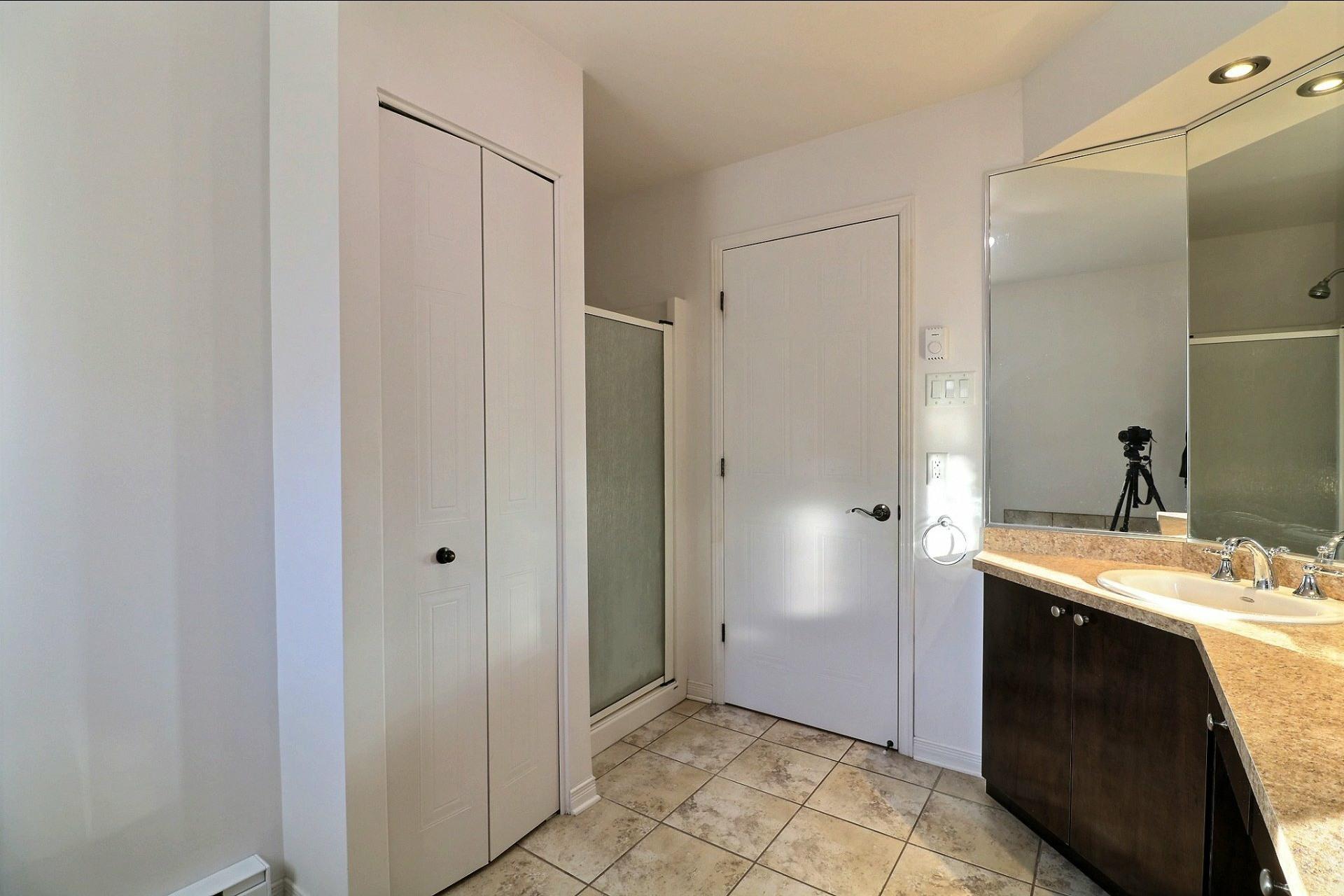 image 10 - Appartement À vendre Saint-Eustache - 7 pièces
