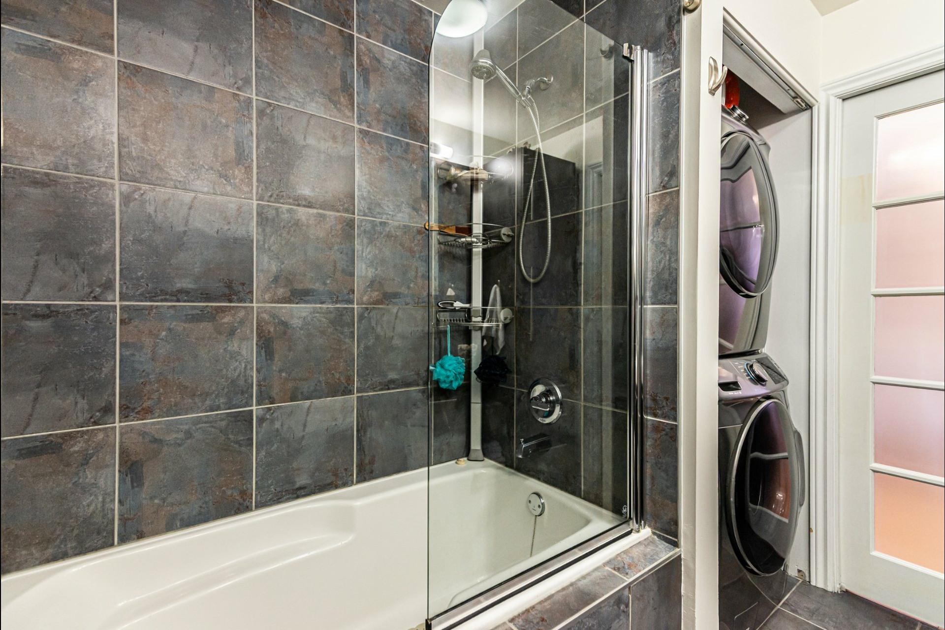 image 11 - Apartment For sale Saint-Laurent Montréal  - 4 rooms