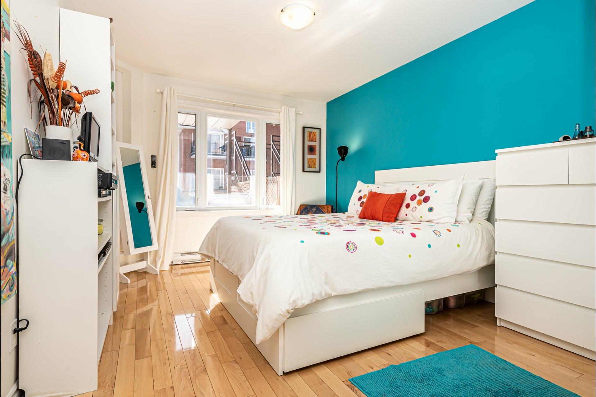 image 12 - Apartment For sale Saint-Laurent Montréal  - 4 rooms