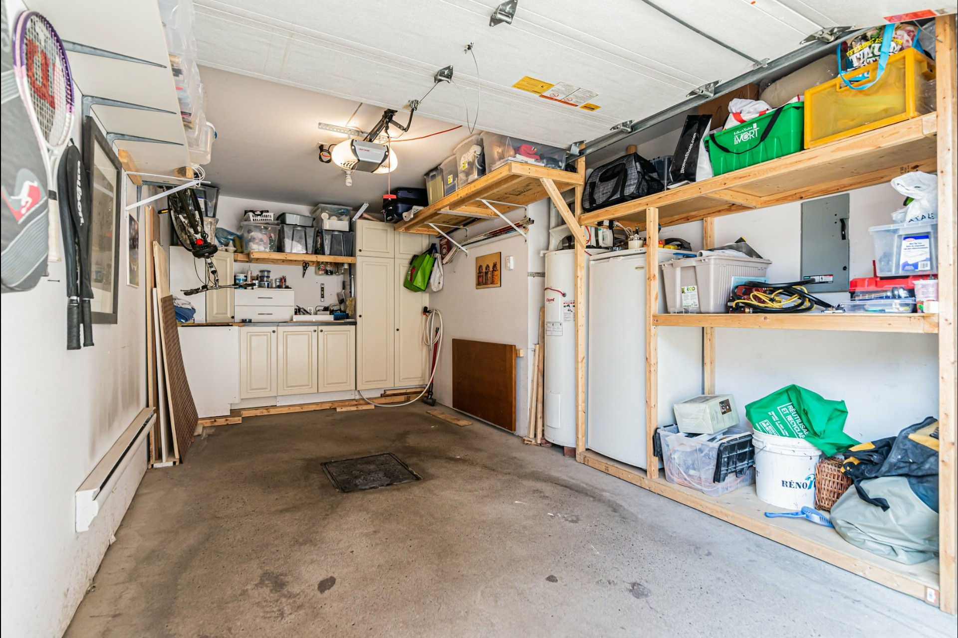 image 16 - Departamento En venta Saint-Laurent Montréal  - 4 habitaciones