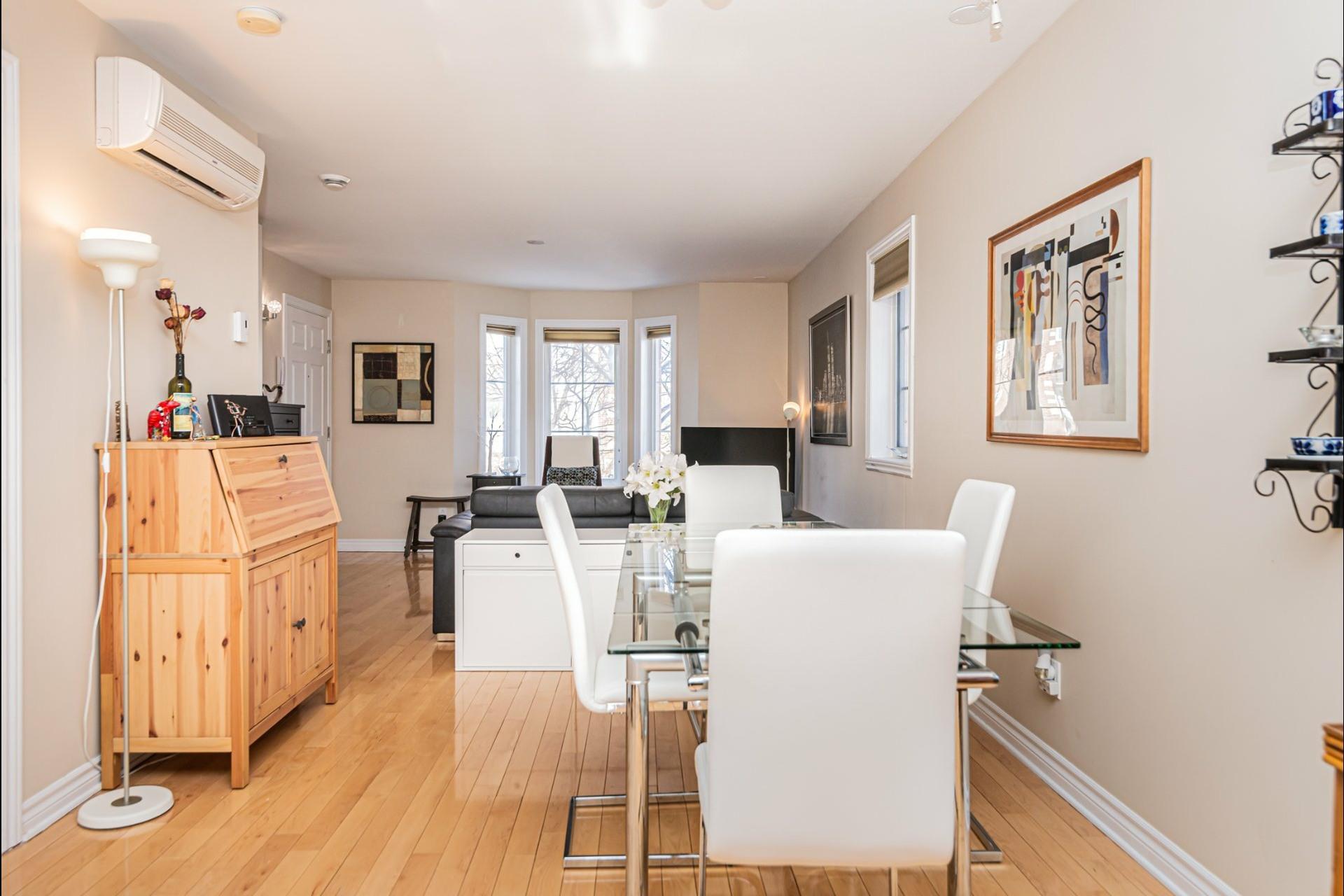 image 5 - Apartment For sale Saint-Laurent Montréal  - 4 rooms