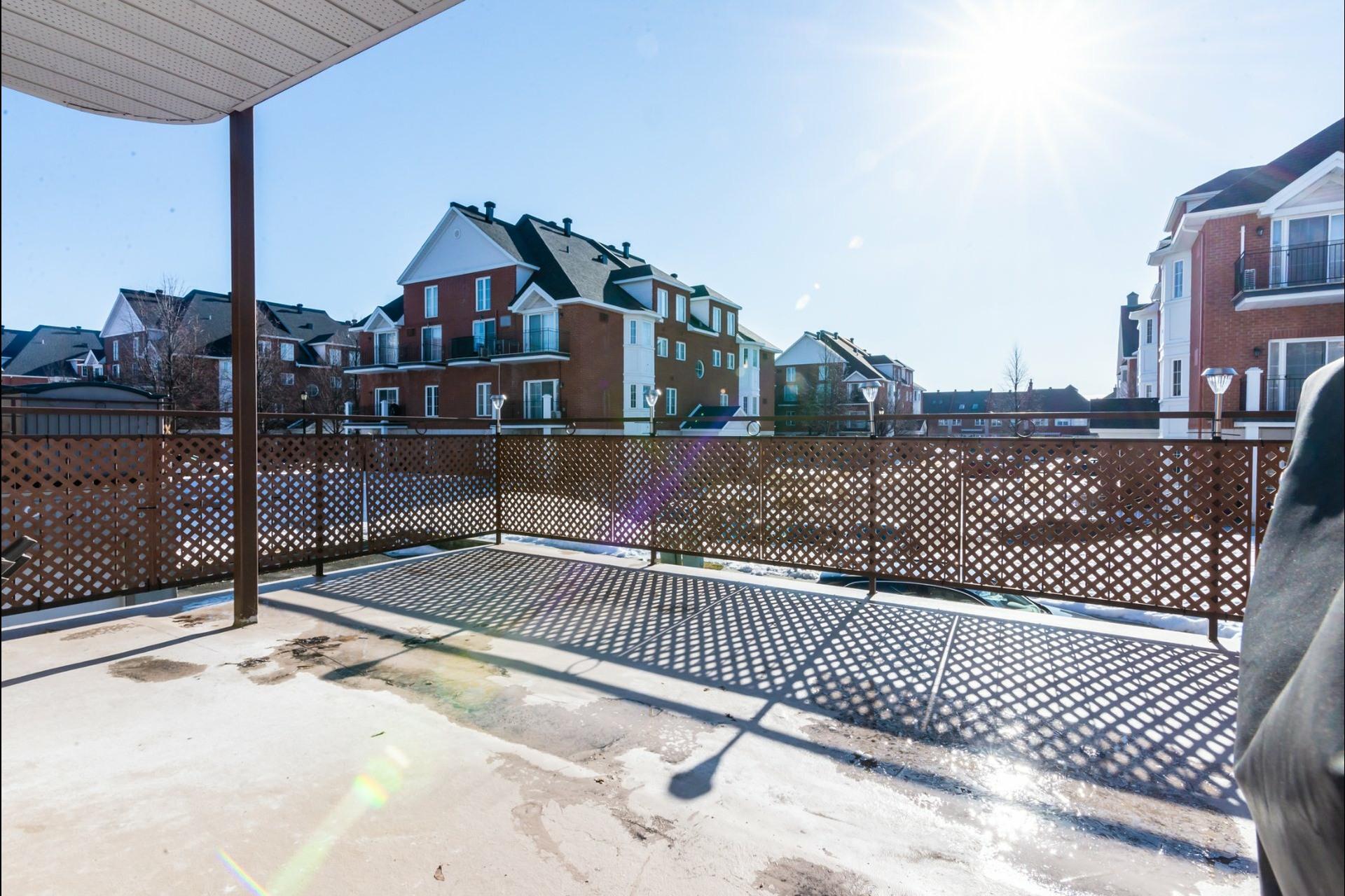 image 14 - Departamento En venta Saint-Laurent Montréal  - 4 habitaciones