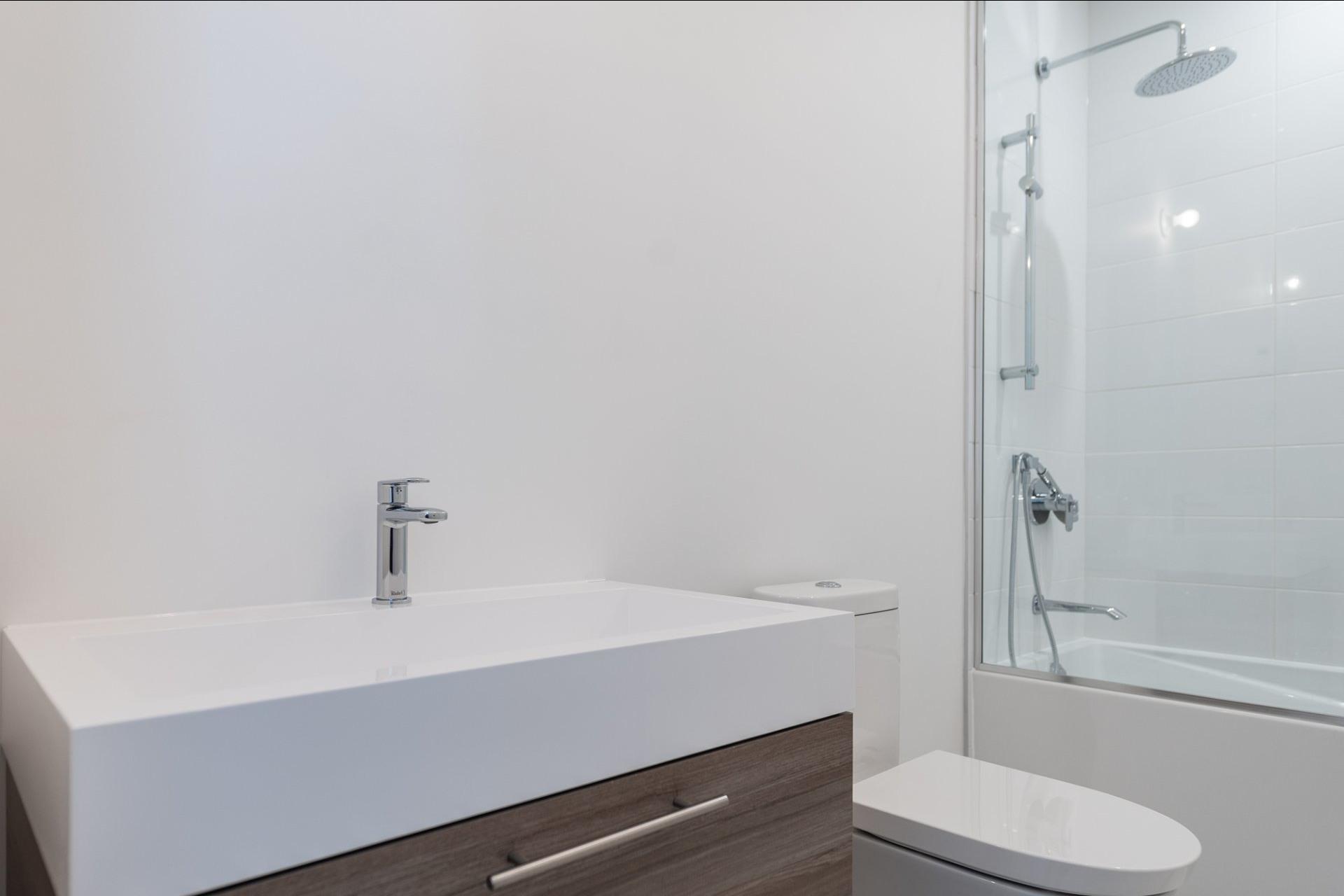 image 11 - Appartement À louer Villeray/Saint-Michel/Parc-Extension Montréal  - 5 pièces