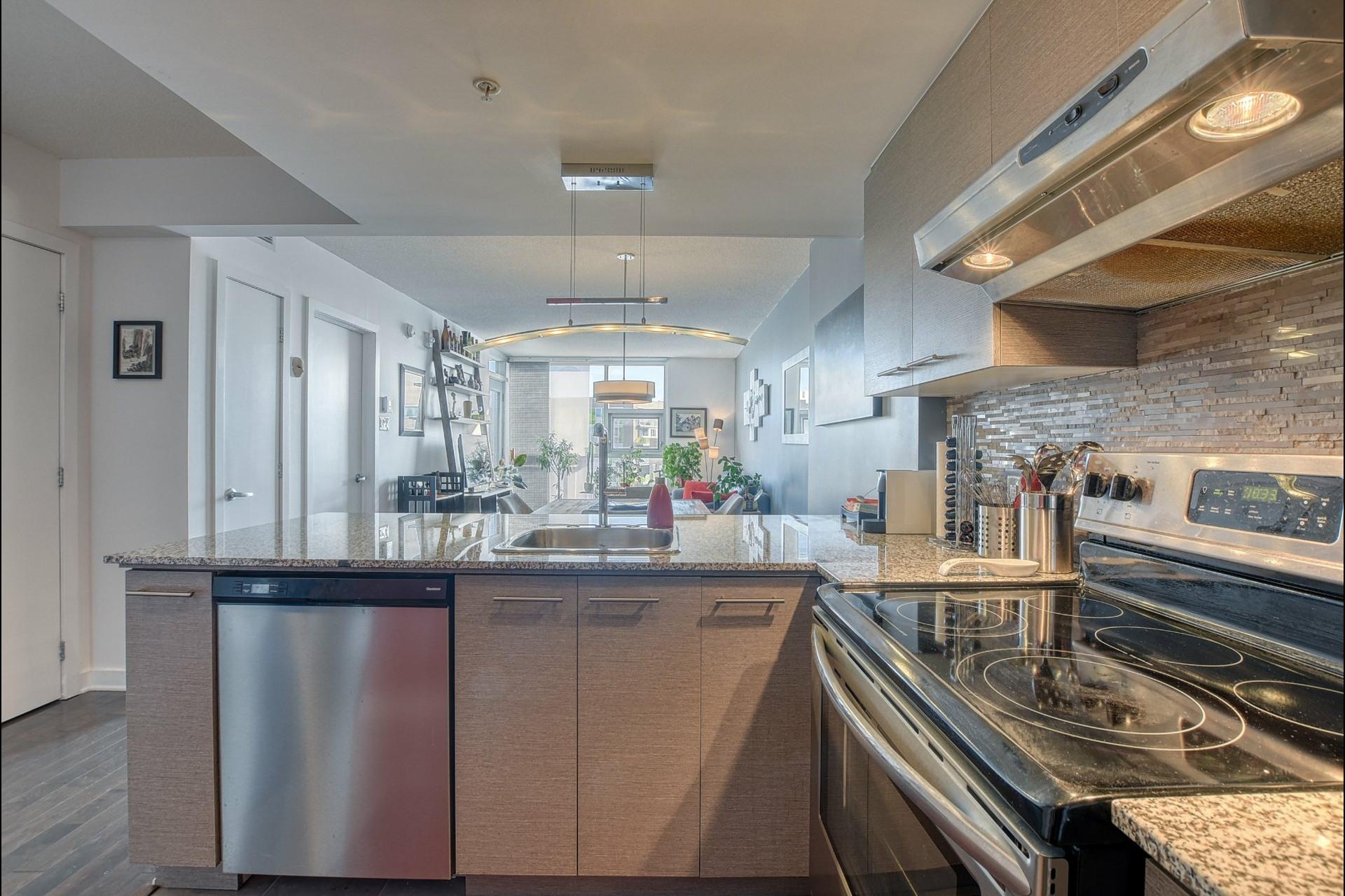 image 7 - Appartement À vendre Ahuntsic-Cartierville Montréal  - 4 pièces