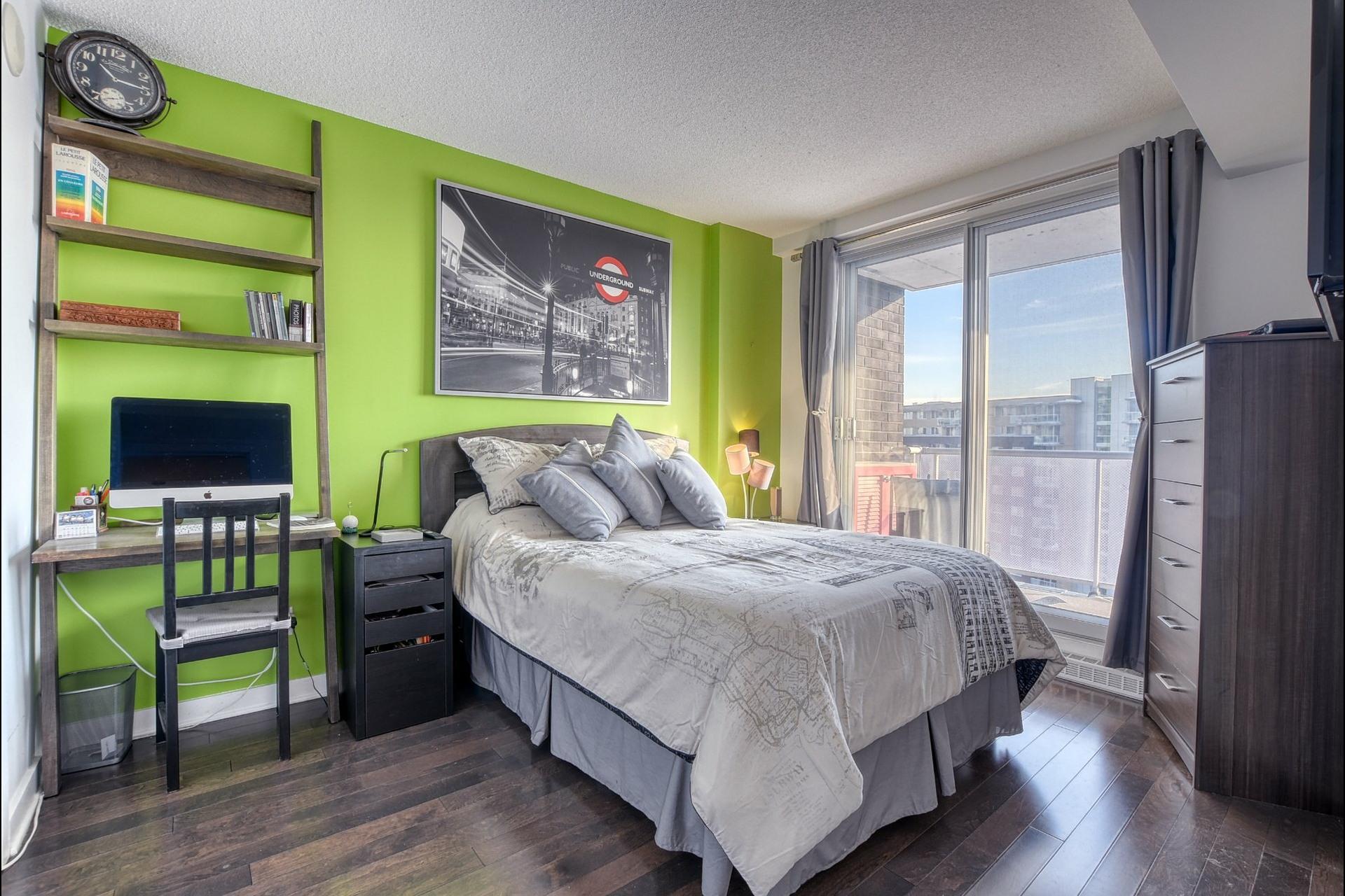 image 11 - Appartement À vendre Ahuntsic-Cartierville Montréal  - 4 pièces