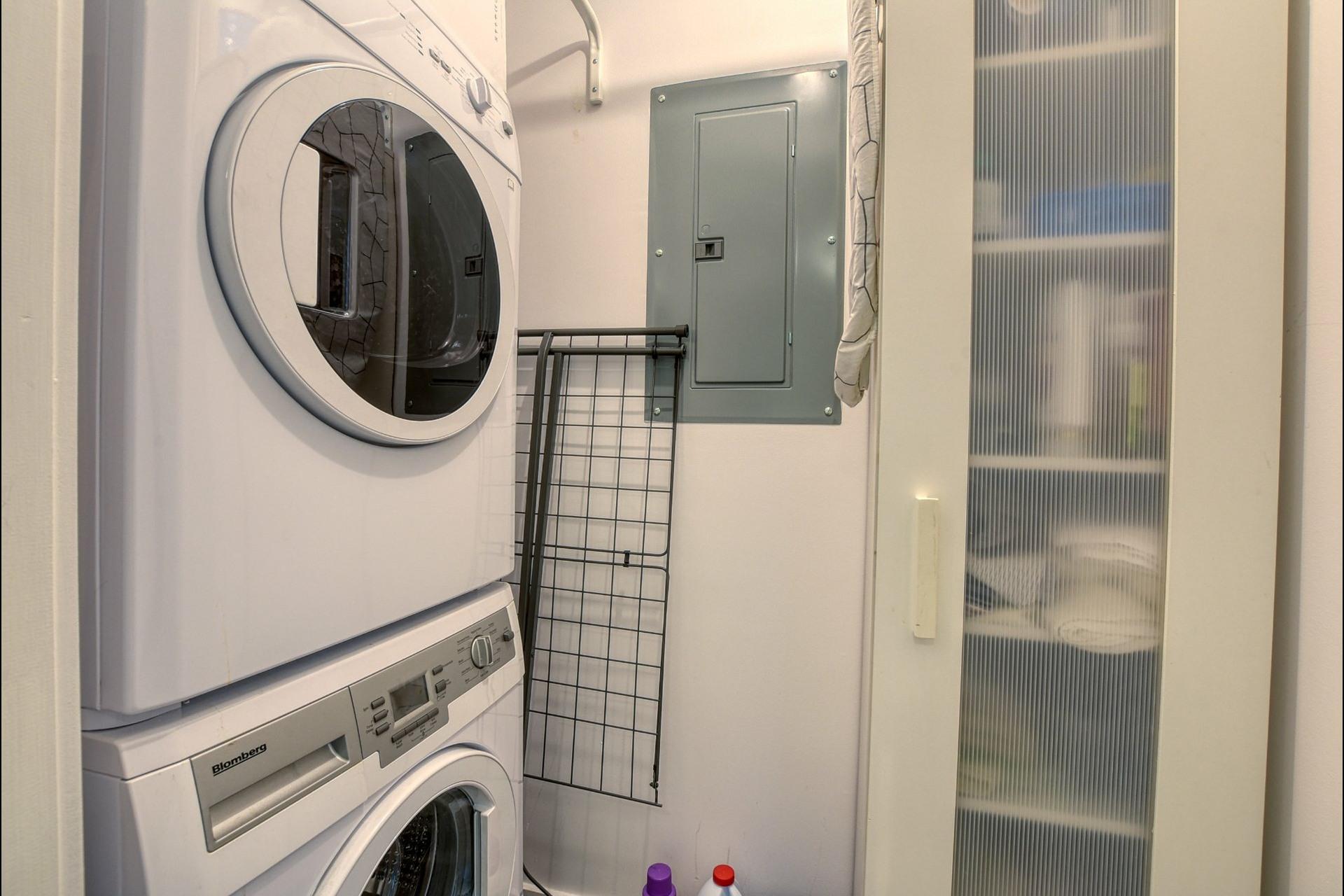 image 14 - Appartement À vendre Ahuntsic-Cartierville Montréal  - 4 pièces