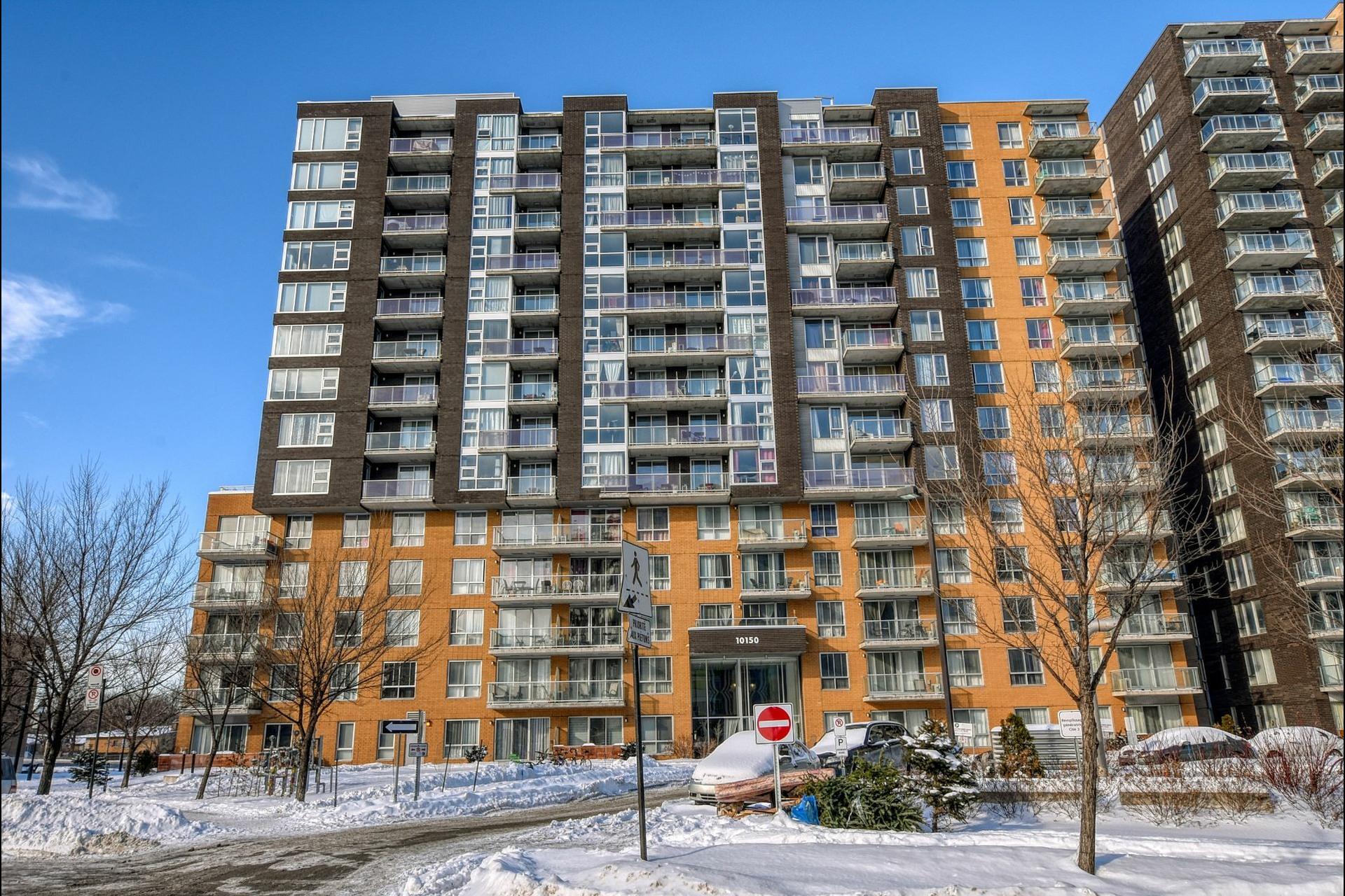image 20 - Appartement À vendre Ahuntsic-Cartierville Montréal  - 4 pièces