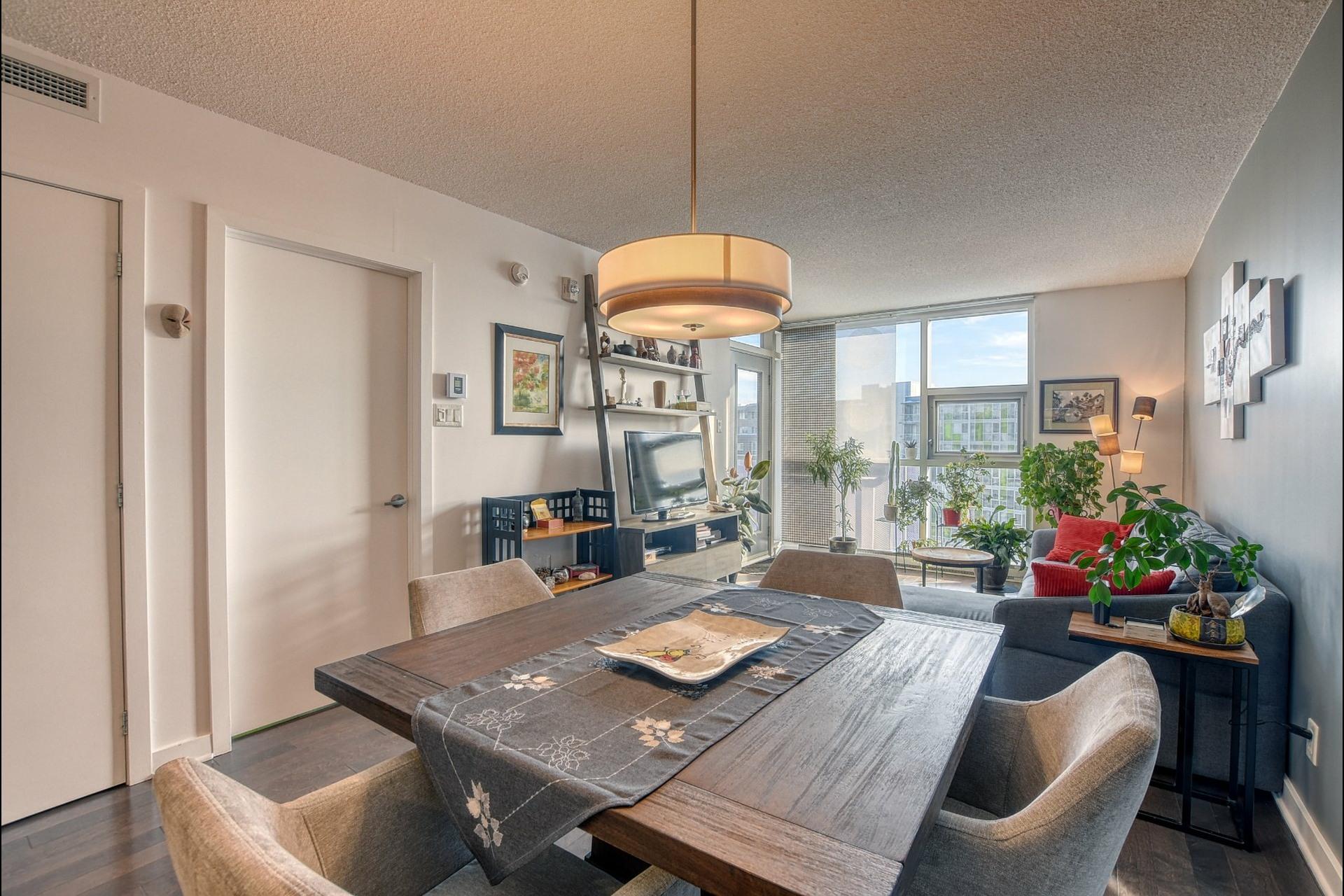 image 10 - Appartement À vendre Ahuntsic-Cartierville Montréal  - 4 pièces