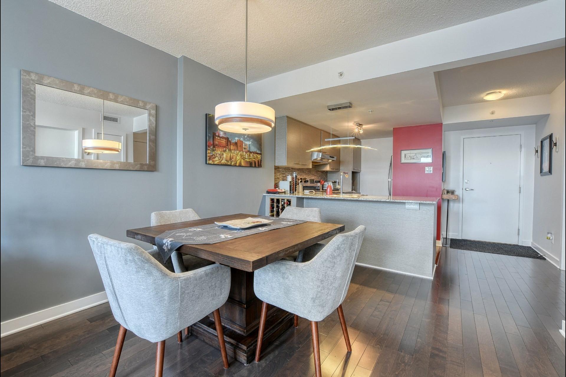 image 9 - Appartement À vendre Ahuntsic-Cartierville Montréal  - 4 pièces
