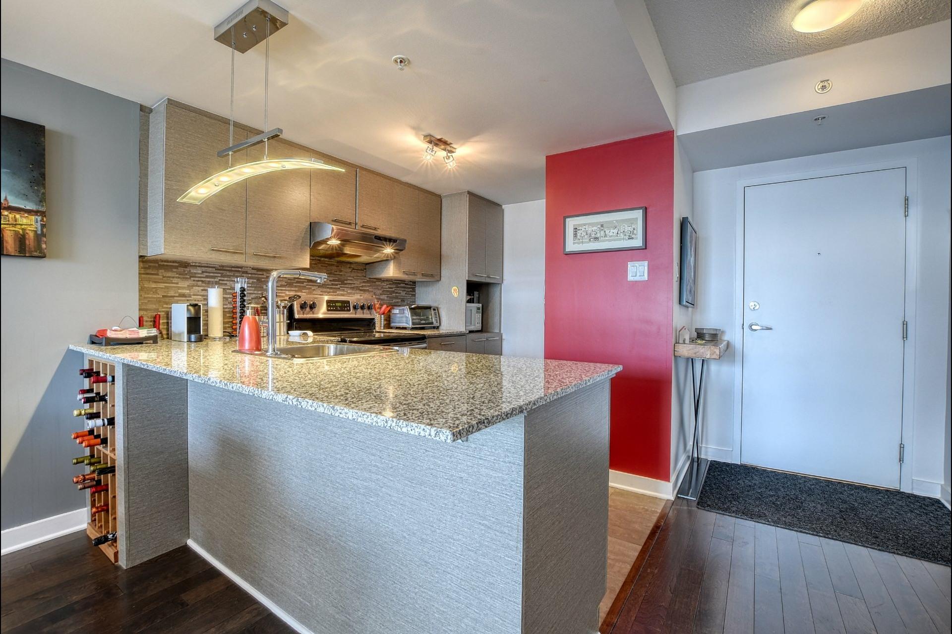 image 4 - Appartement À vendre Ahuntsic-Cartierville Montréal  - 4 pièces