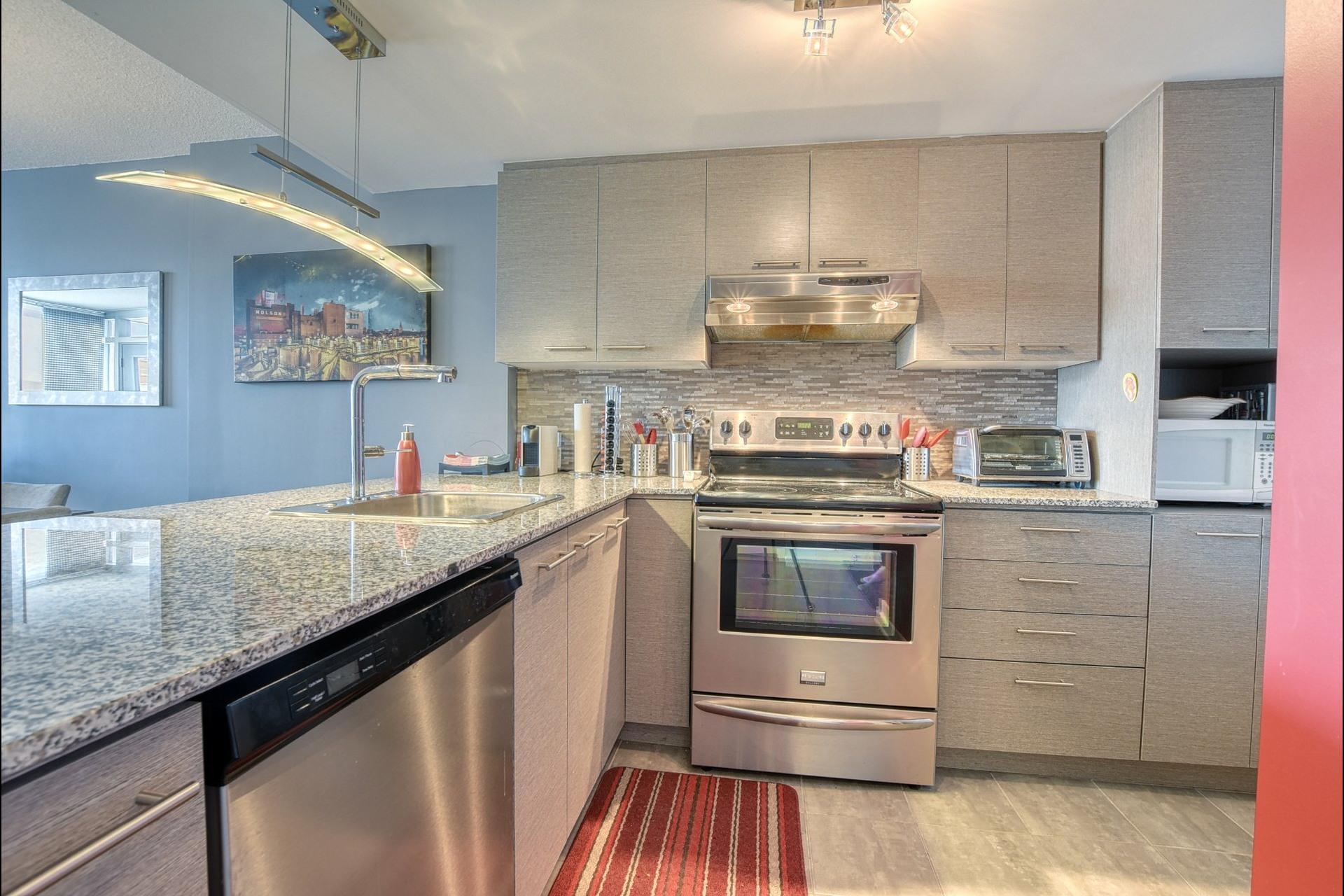 image 6 - Appartement À vendre Ahuntsic-Cartierville Montréal  - 4 pièces