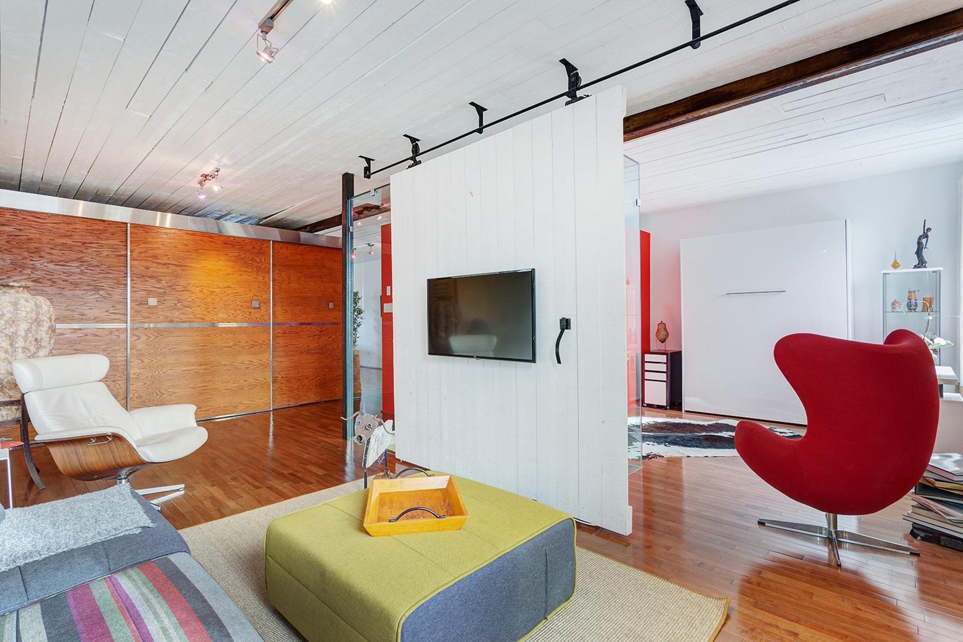 image 19 - Appartement À vendre Rosemont/La Petite-Patrie Montréal  - 13 pièces