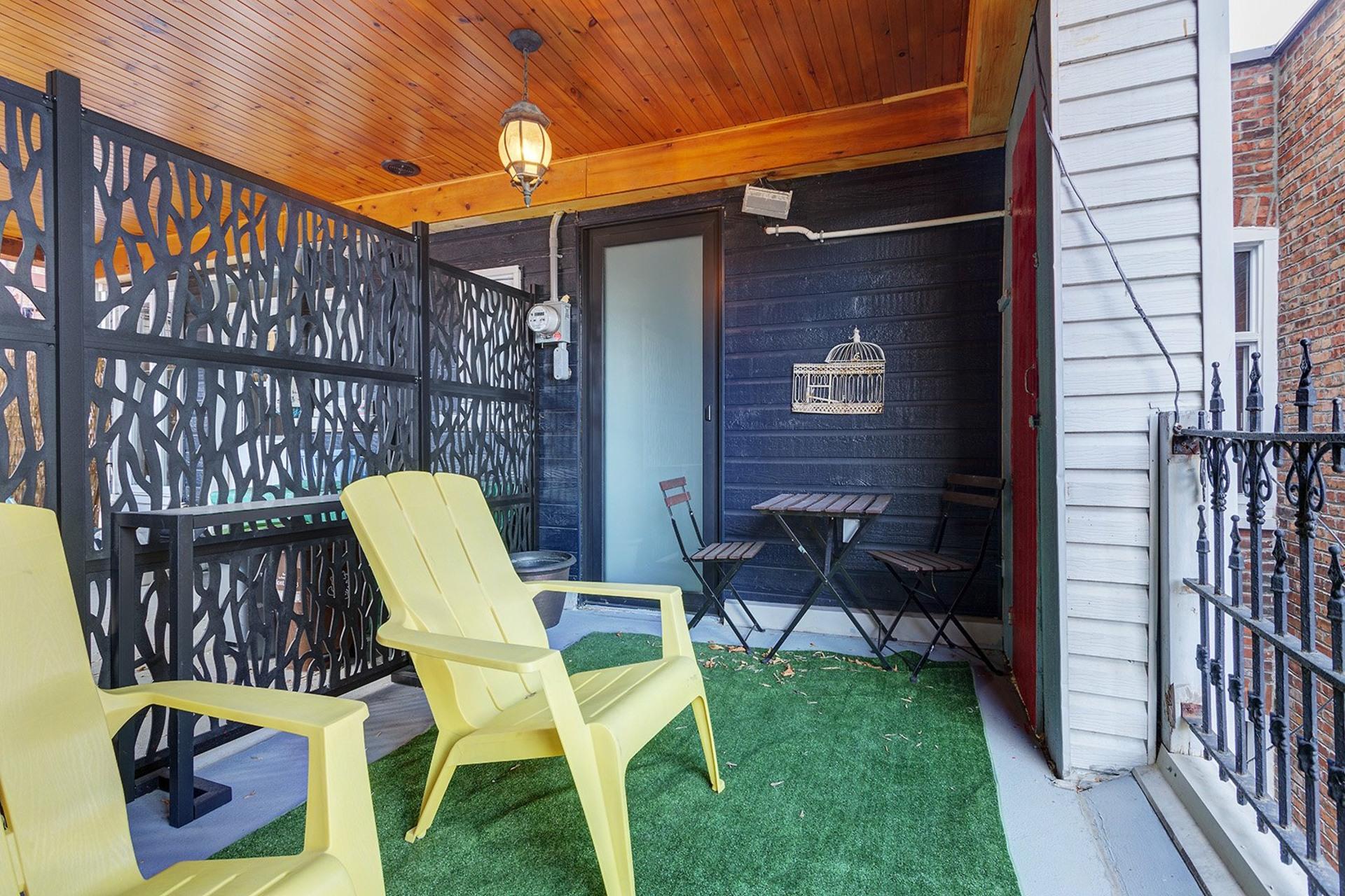 image 13 - Appartement À vendre Rosemont/La Petite-Patrie Montréal  - 13 pièces