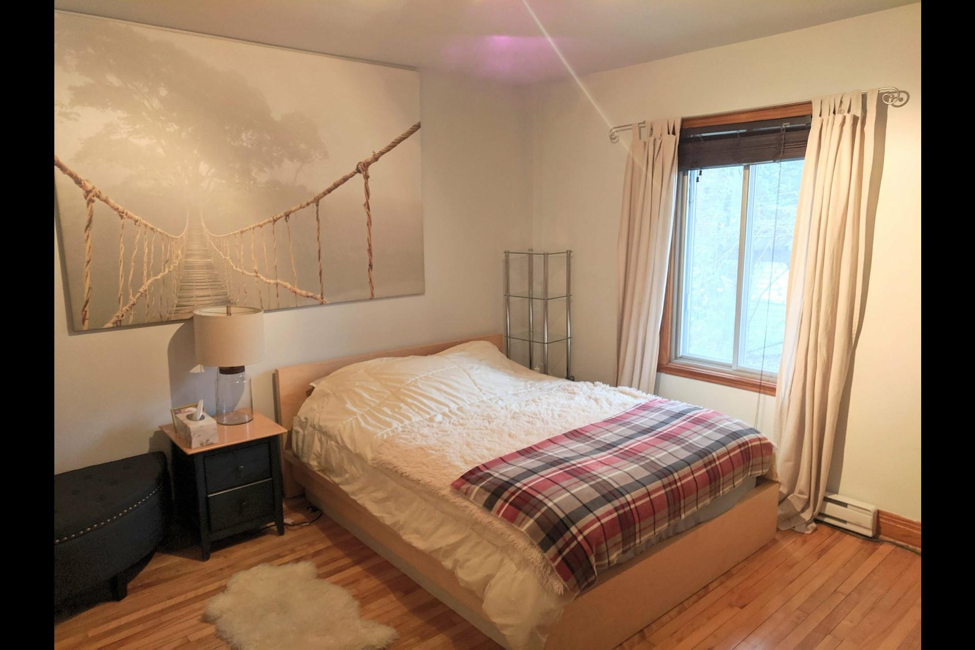 image 8 - Appartement À louer Ahuntsic-Cartierville Montréal  - 7 pièces