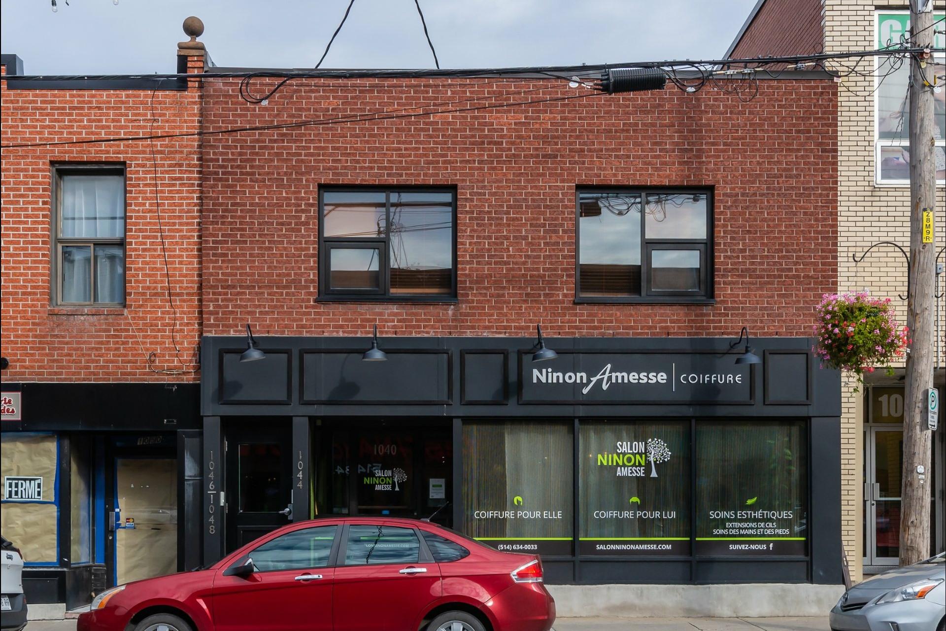 image 25 - Commercial À vendre Lachine Montréal
