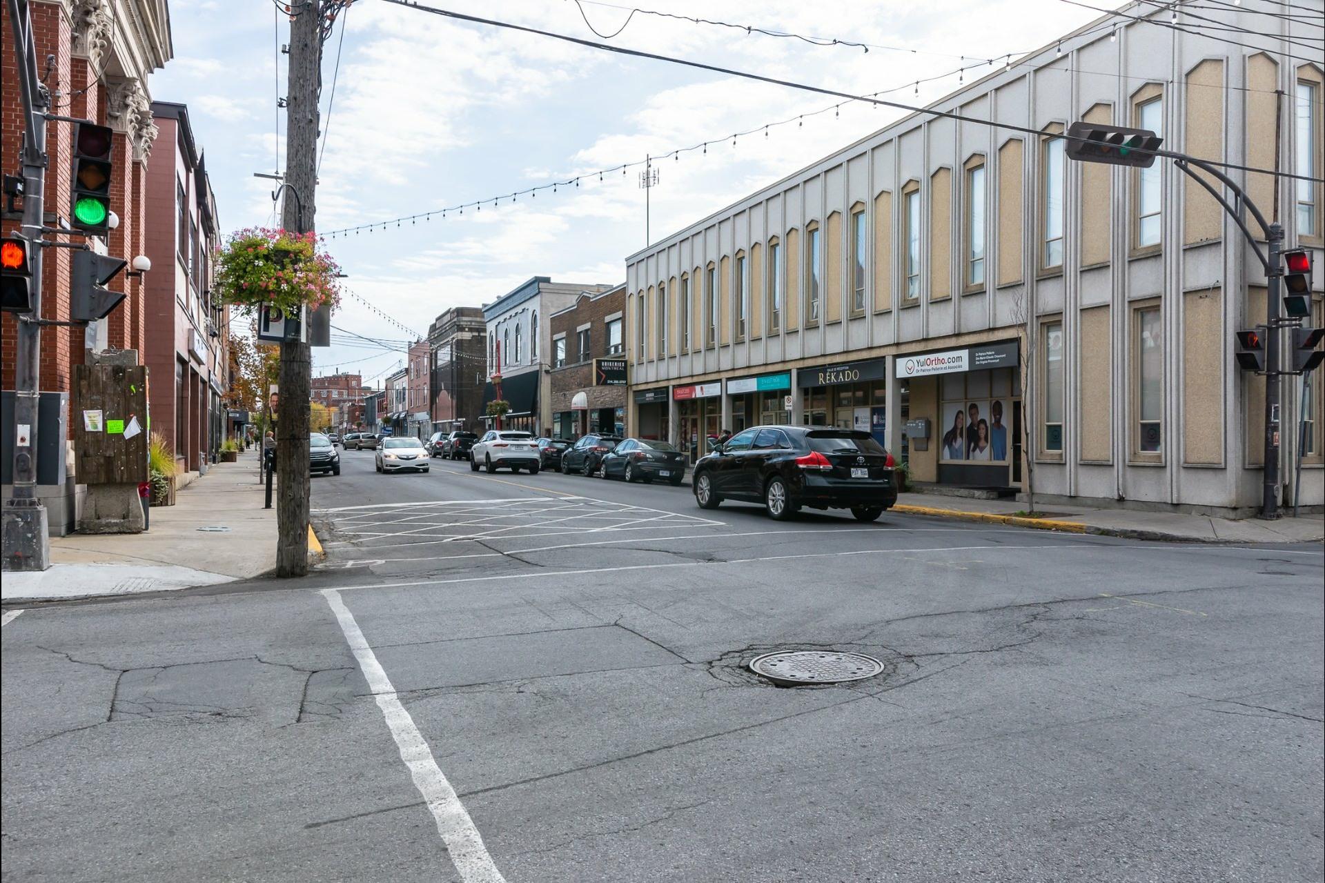 image 24 - Commercial À vendre Lachine Montréal