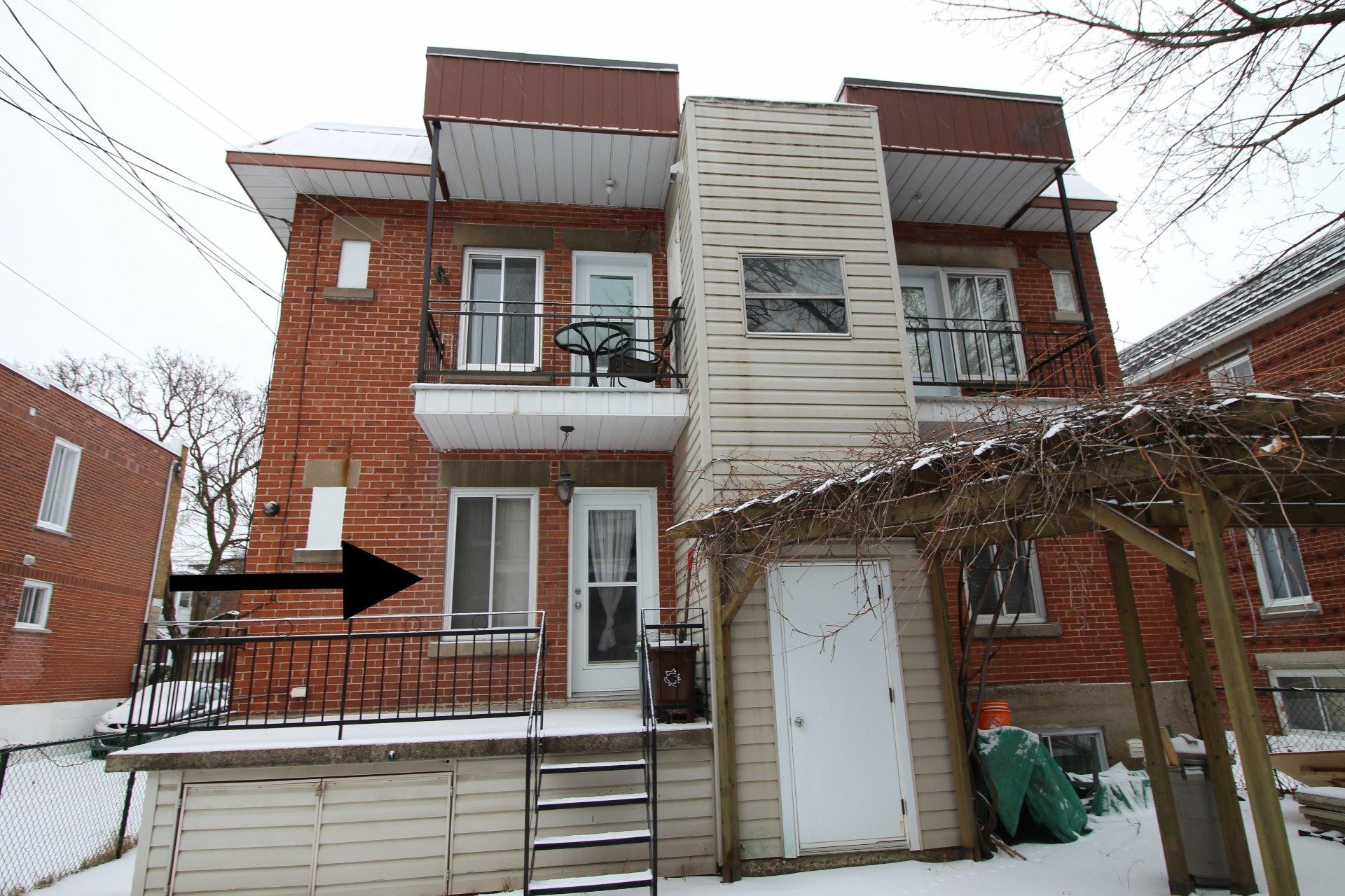 image 17 - Appartement À louer Ahuntsic-Cartierville Montréal  - 7 pièces